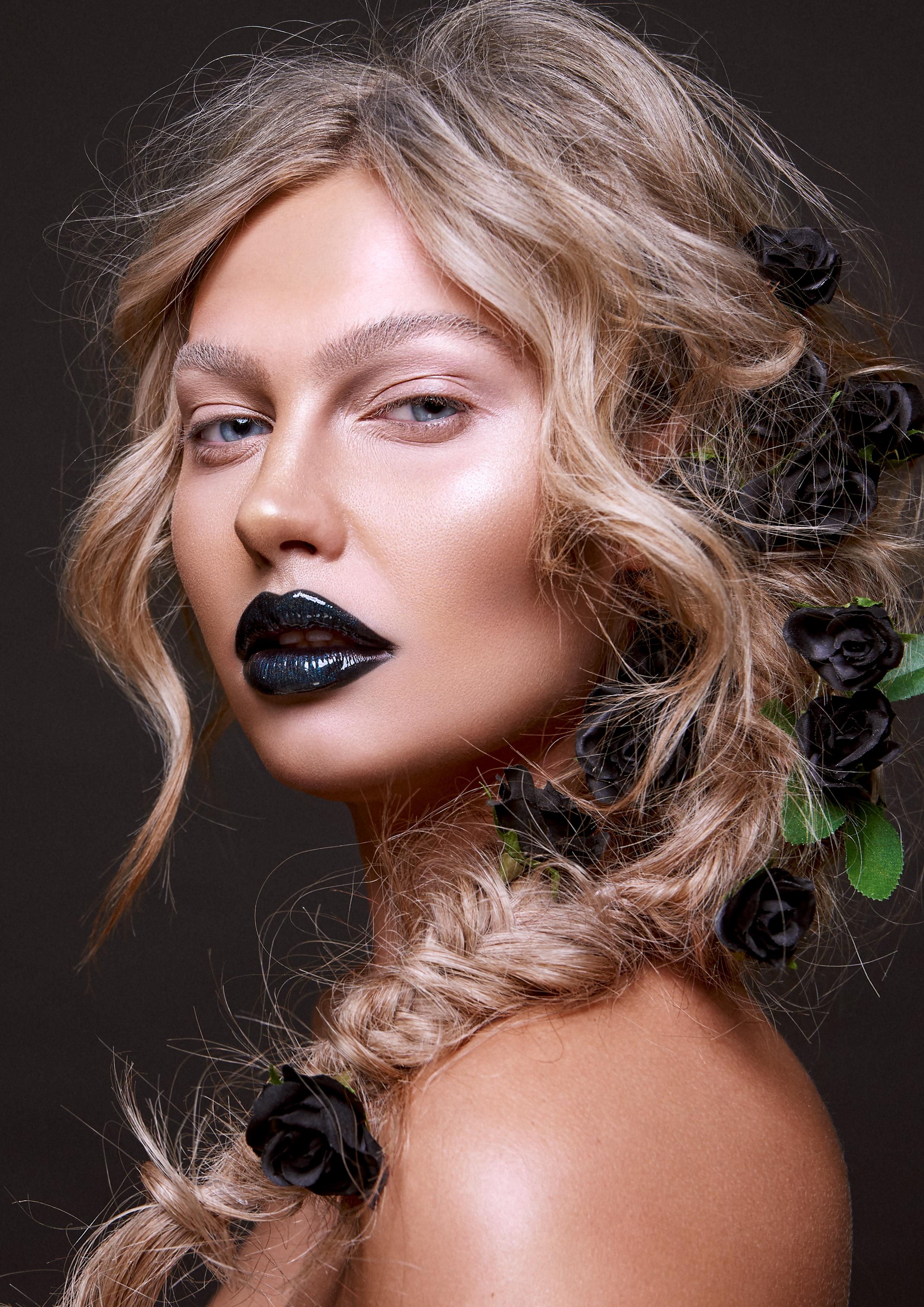 Makeup Artist - Ashlee Hilton