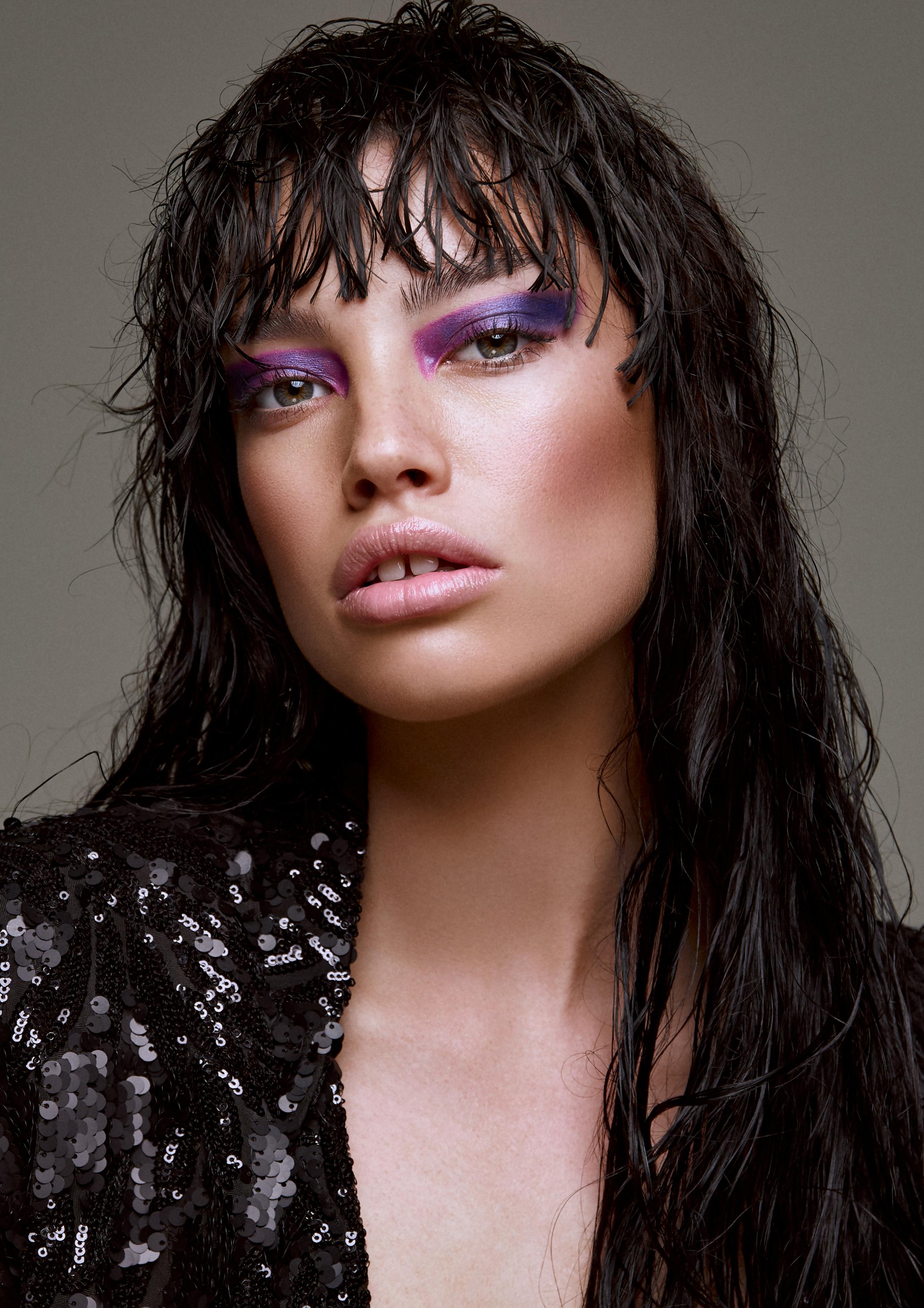 Makeup Artist - Christine Rodio
