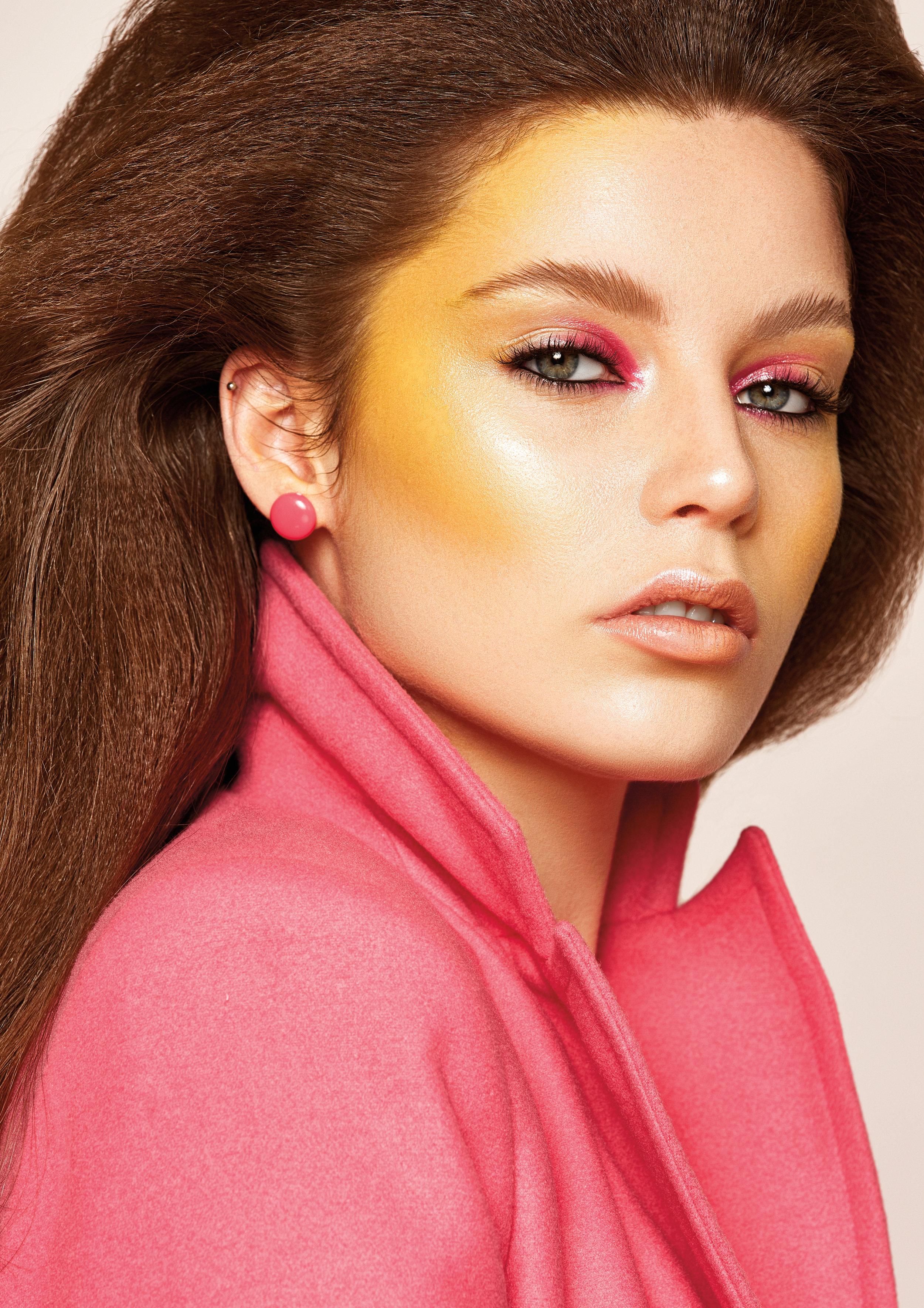Makeup Artist - Krista Jade