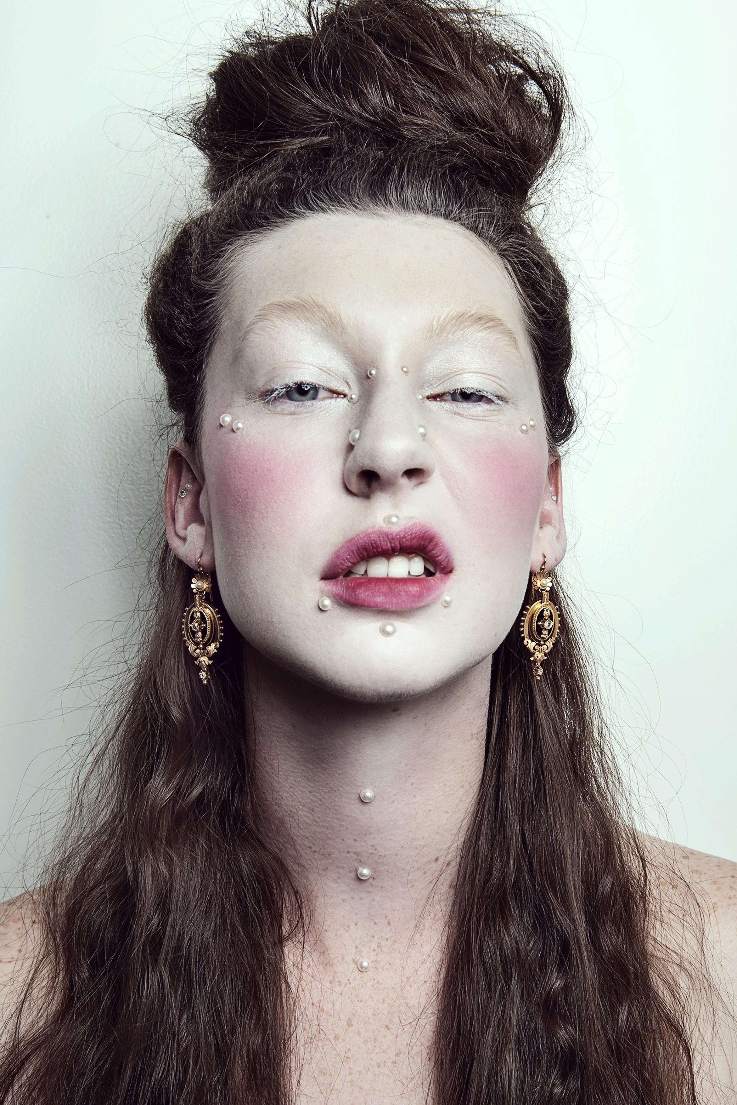 Makeup Artist - Ellie Bee