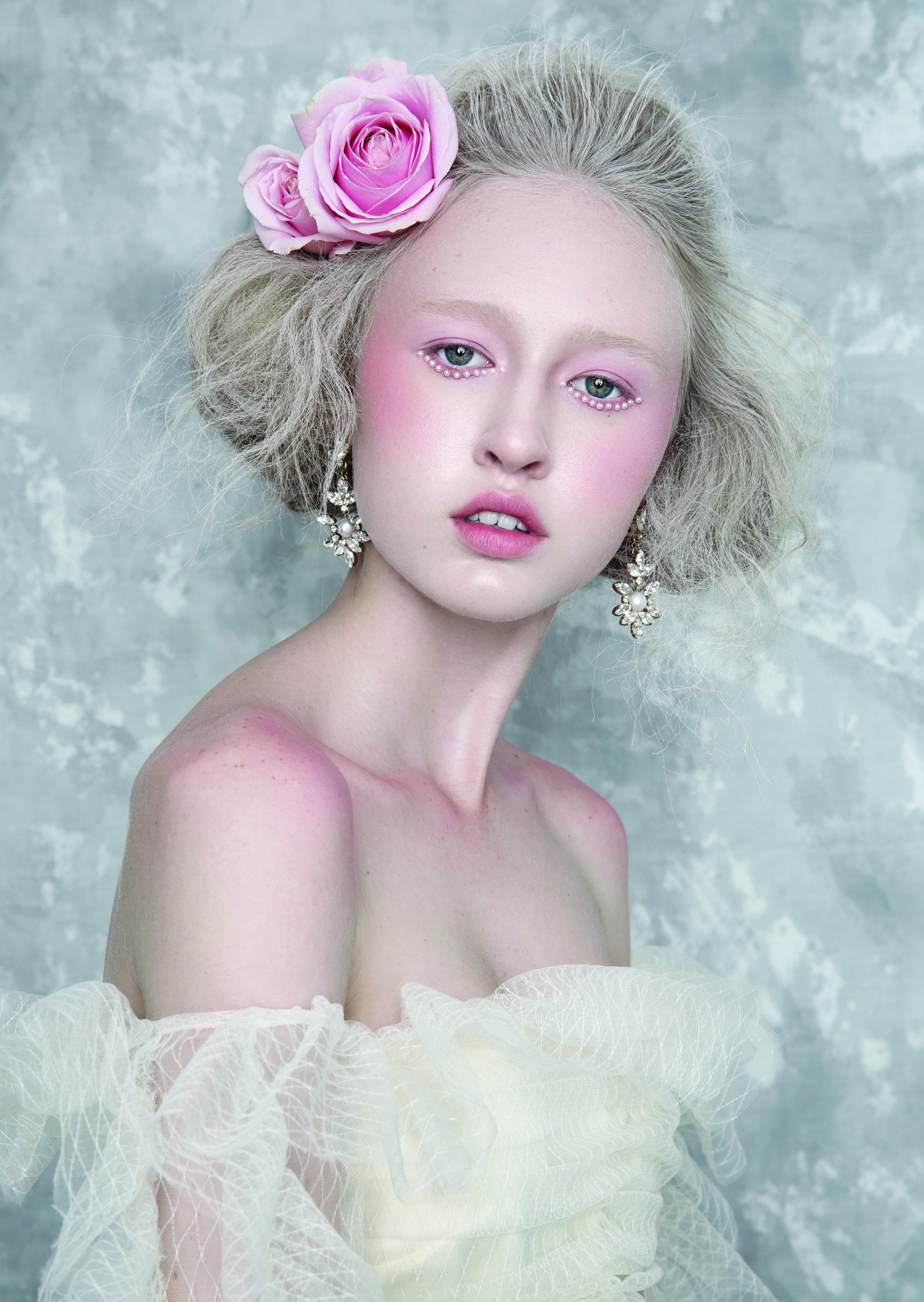 Makeup Artist - Shannon Jennings