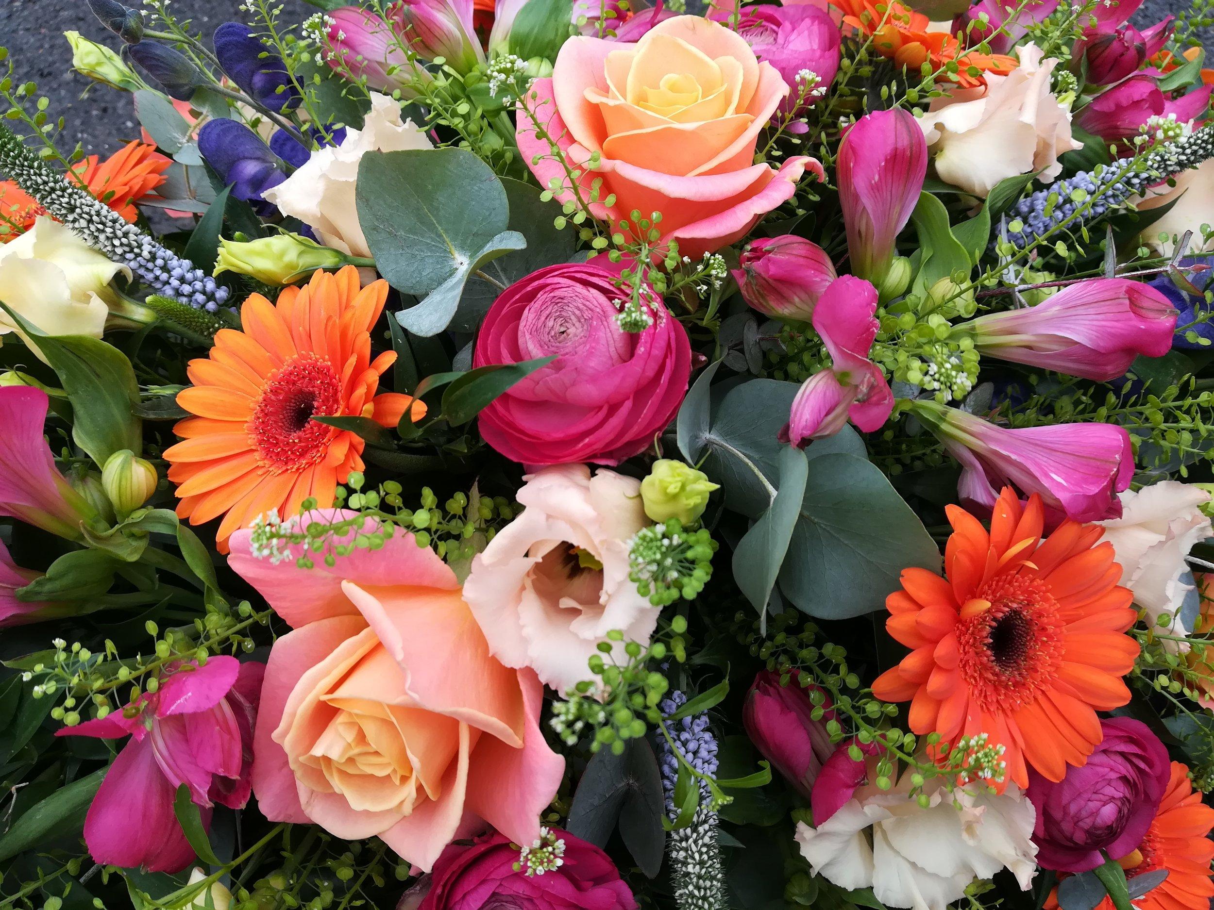 Vibrant Country Flowers.jpg