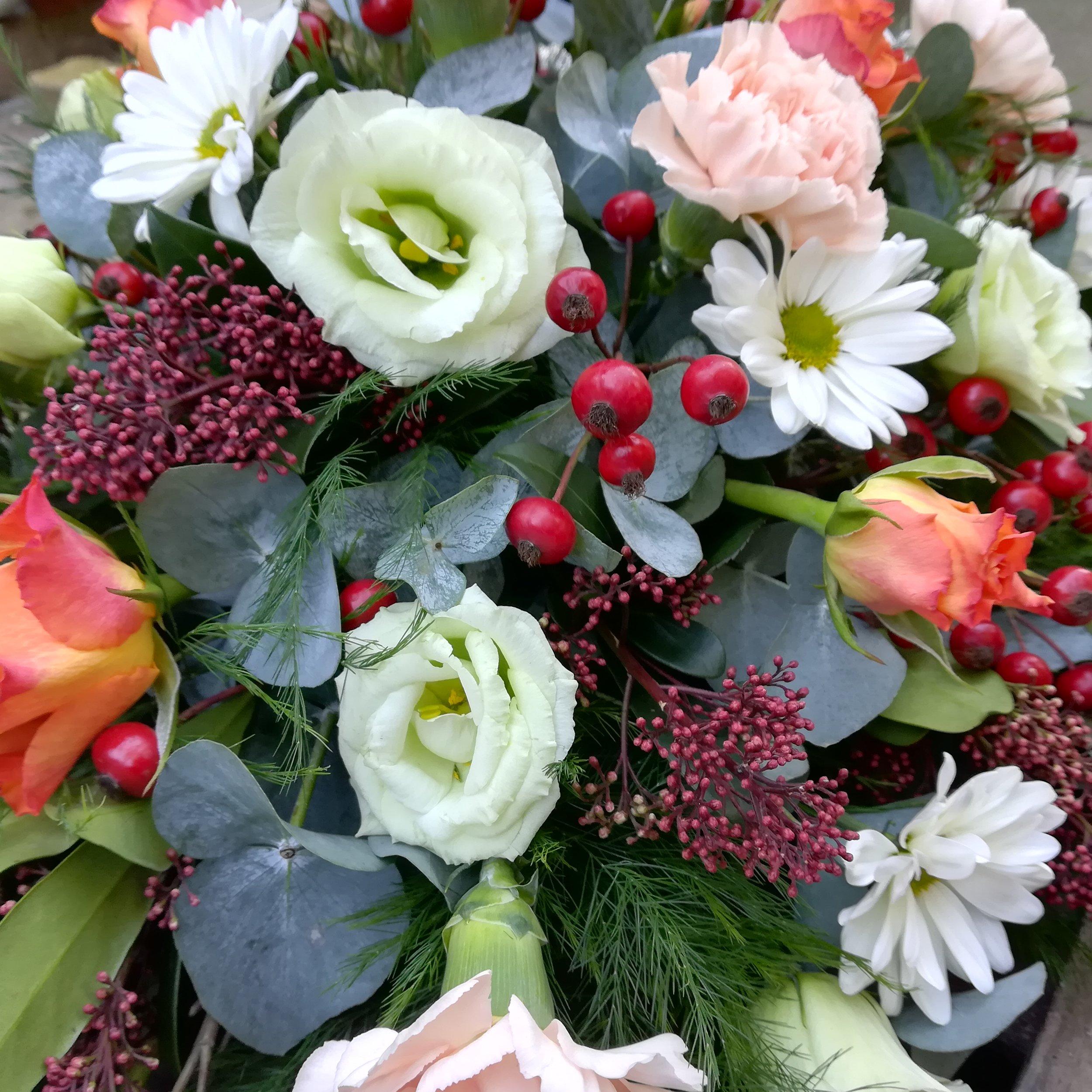 Autumn Funeral Flowers Inc. Berries.jpg