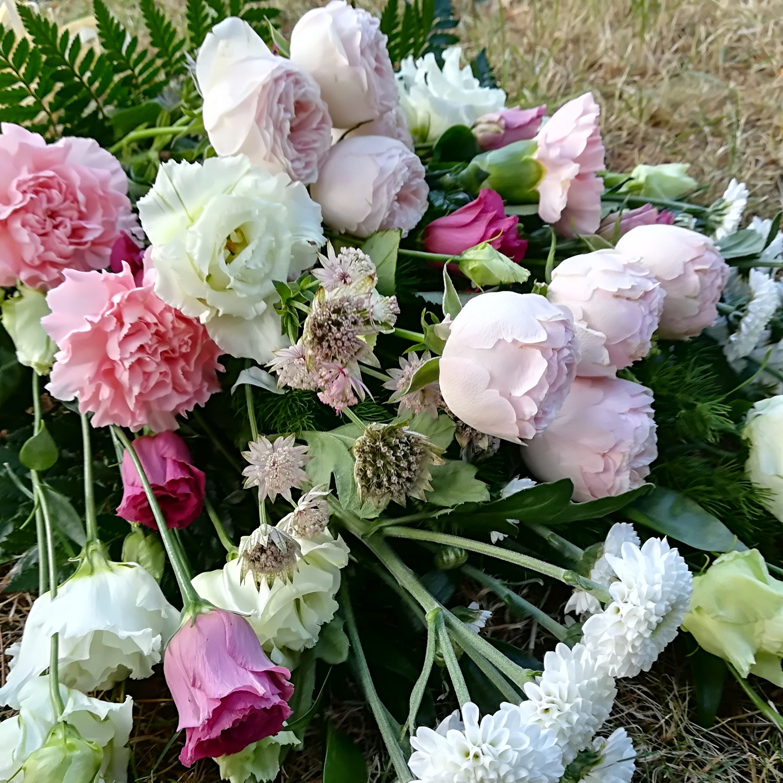 Pink and White Funeral Sheaf.jpg
