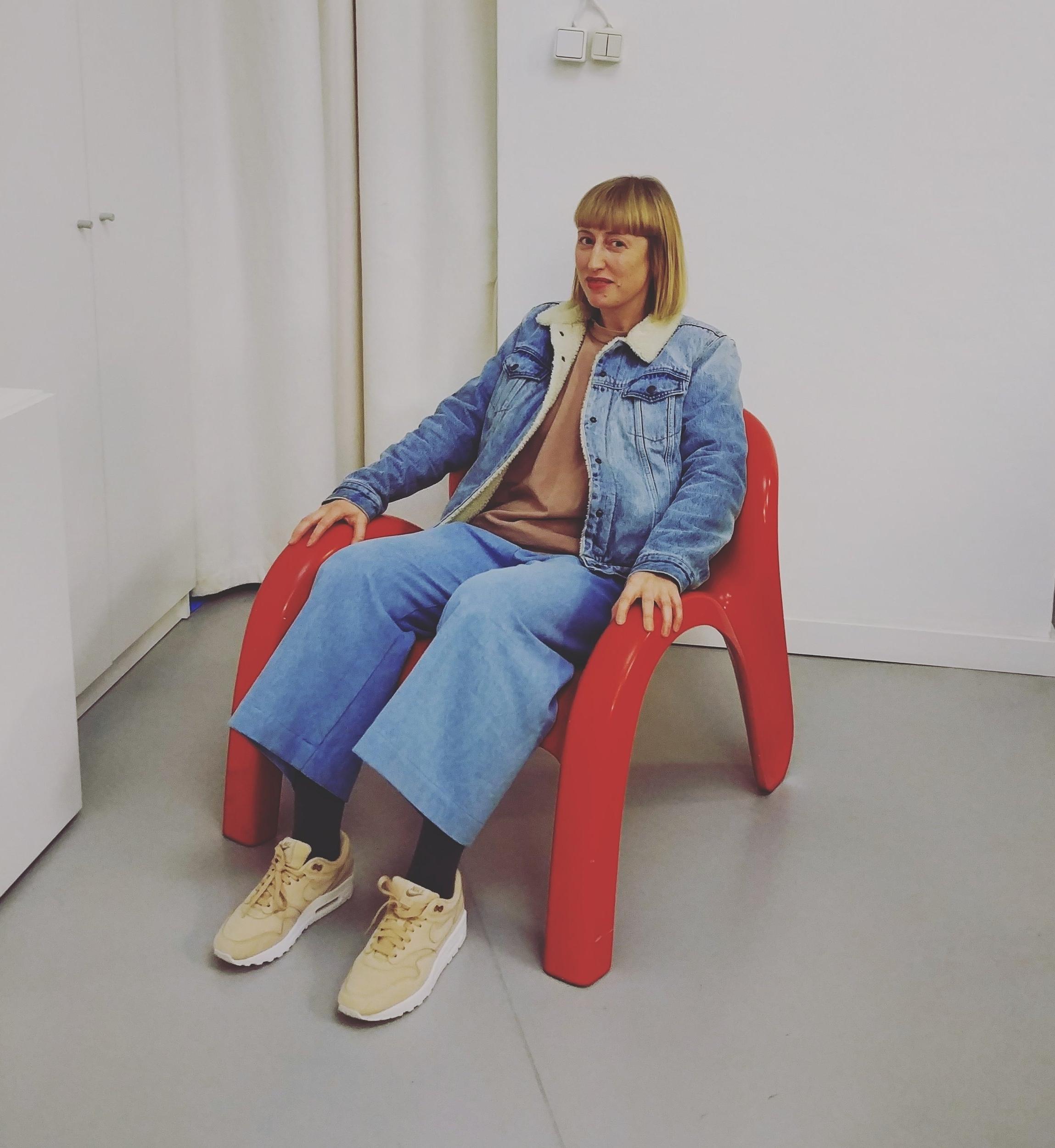 Rabea Böckenfeld, MEINWERK DIY