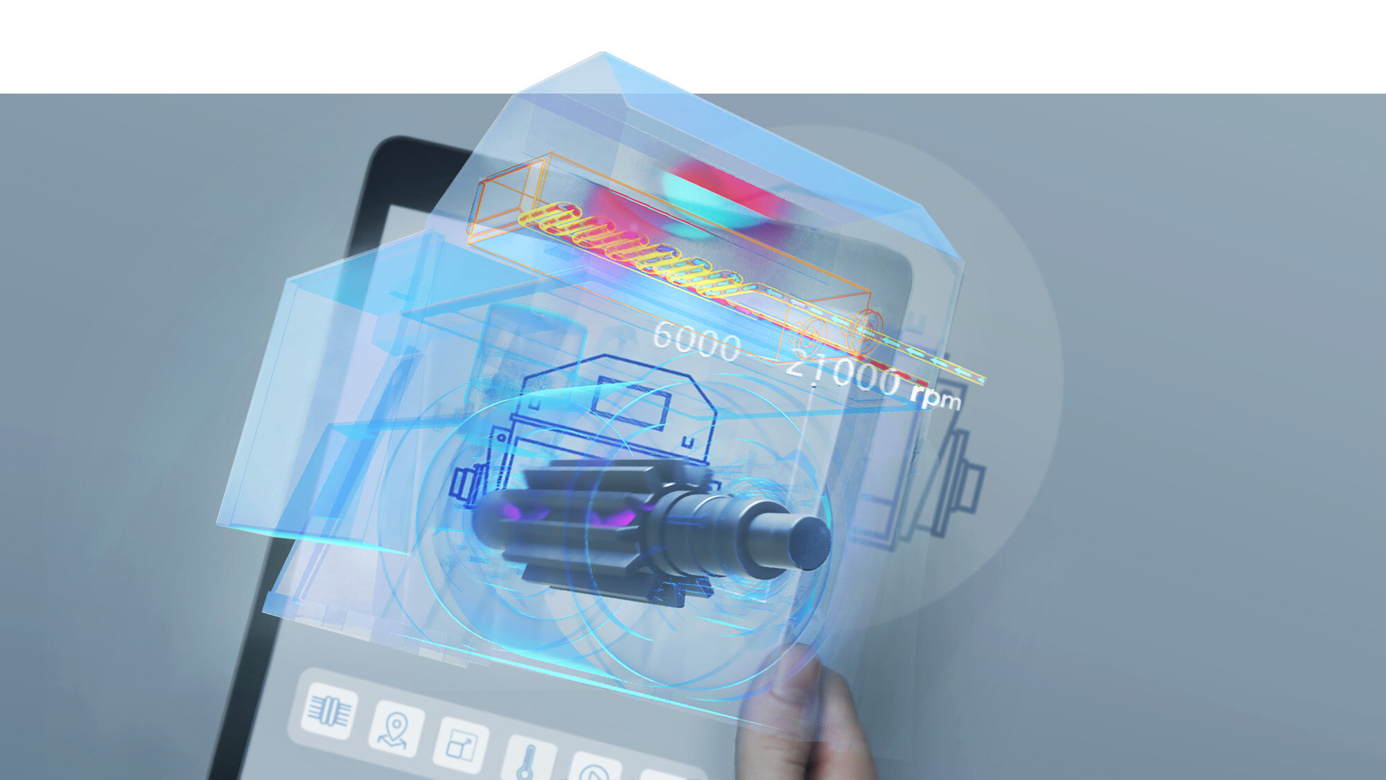 immersive sales with augmented reality -