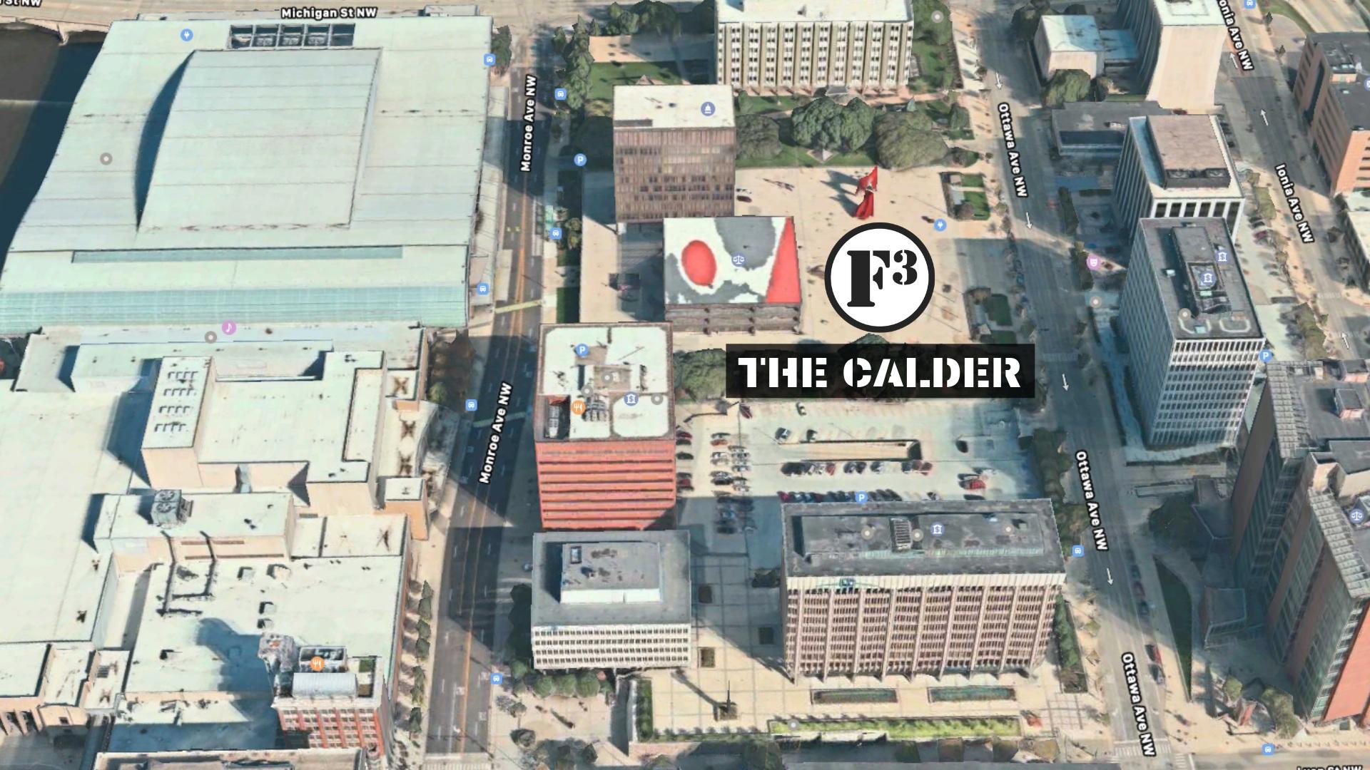 WEDNESDAYS | THE CALDER | 0530-0615