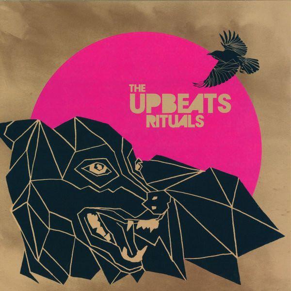 The Upbeats & InsideInfo - Epsilon