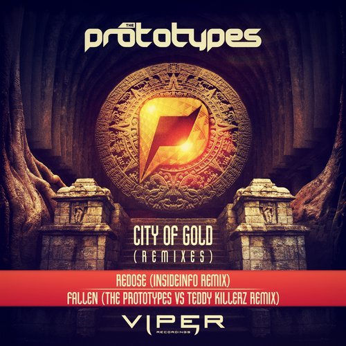 Prototypes - Redose (InsideInfo Remix)