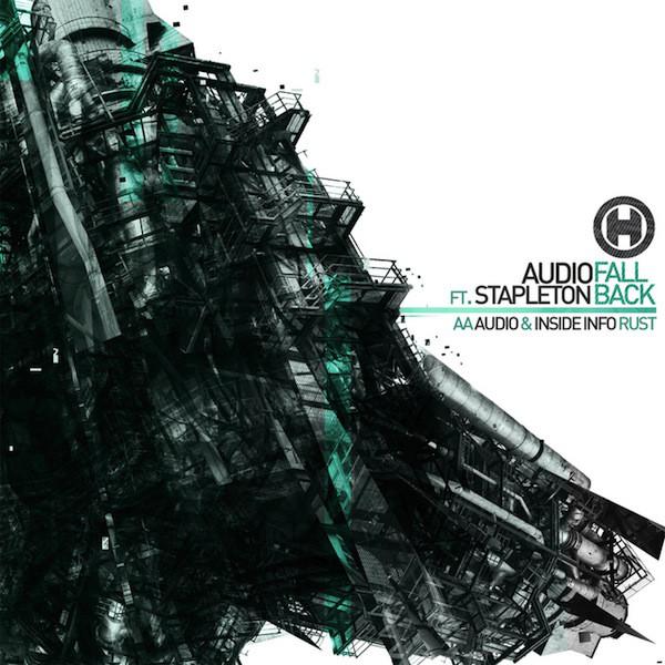 Audio & InsideInfo - Rust