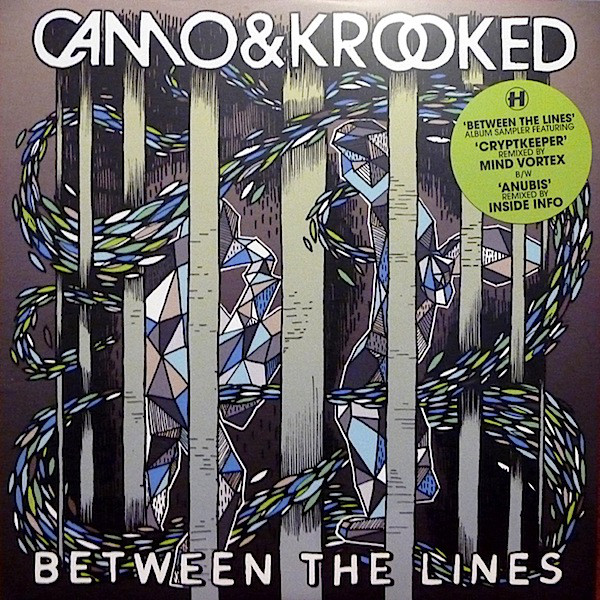 Camo & Krooked - Anubis (InsideInfo Remix)