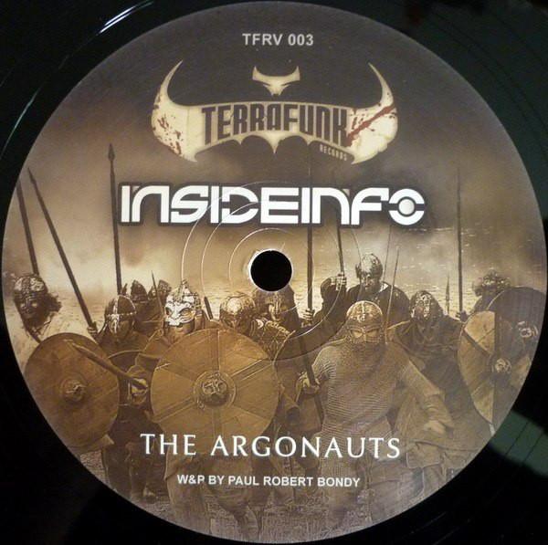 InsideInfo - The Argonauts