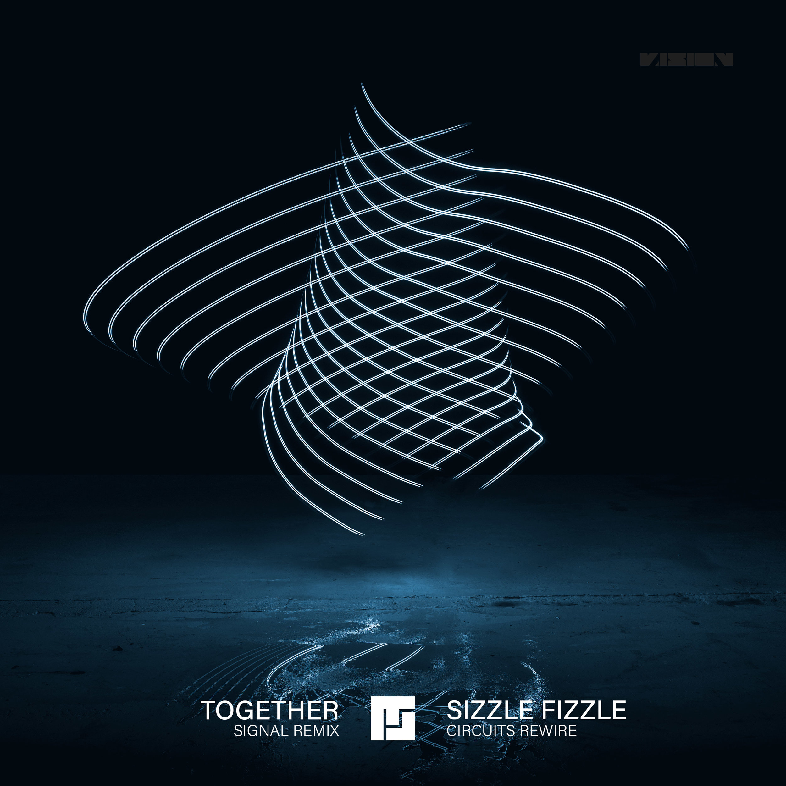 Mefjus - Sizzle Fizzle (Circuits Rewire)