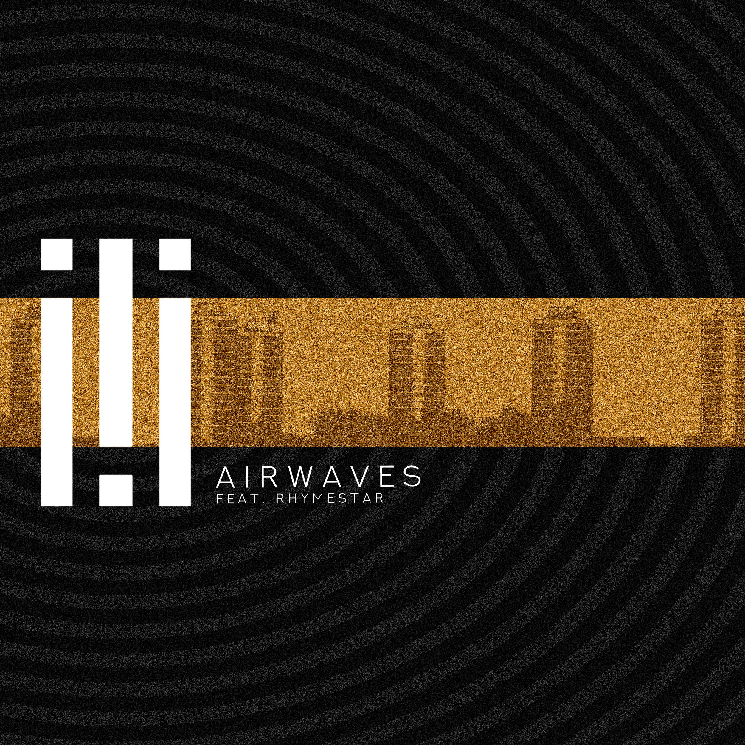 InsideInfo ft Rhymestar - Airwaves