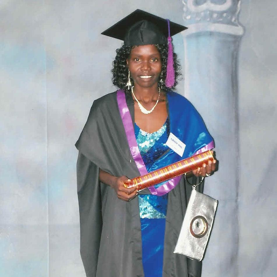 CROSO Graduates -