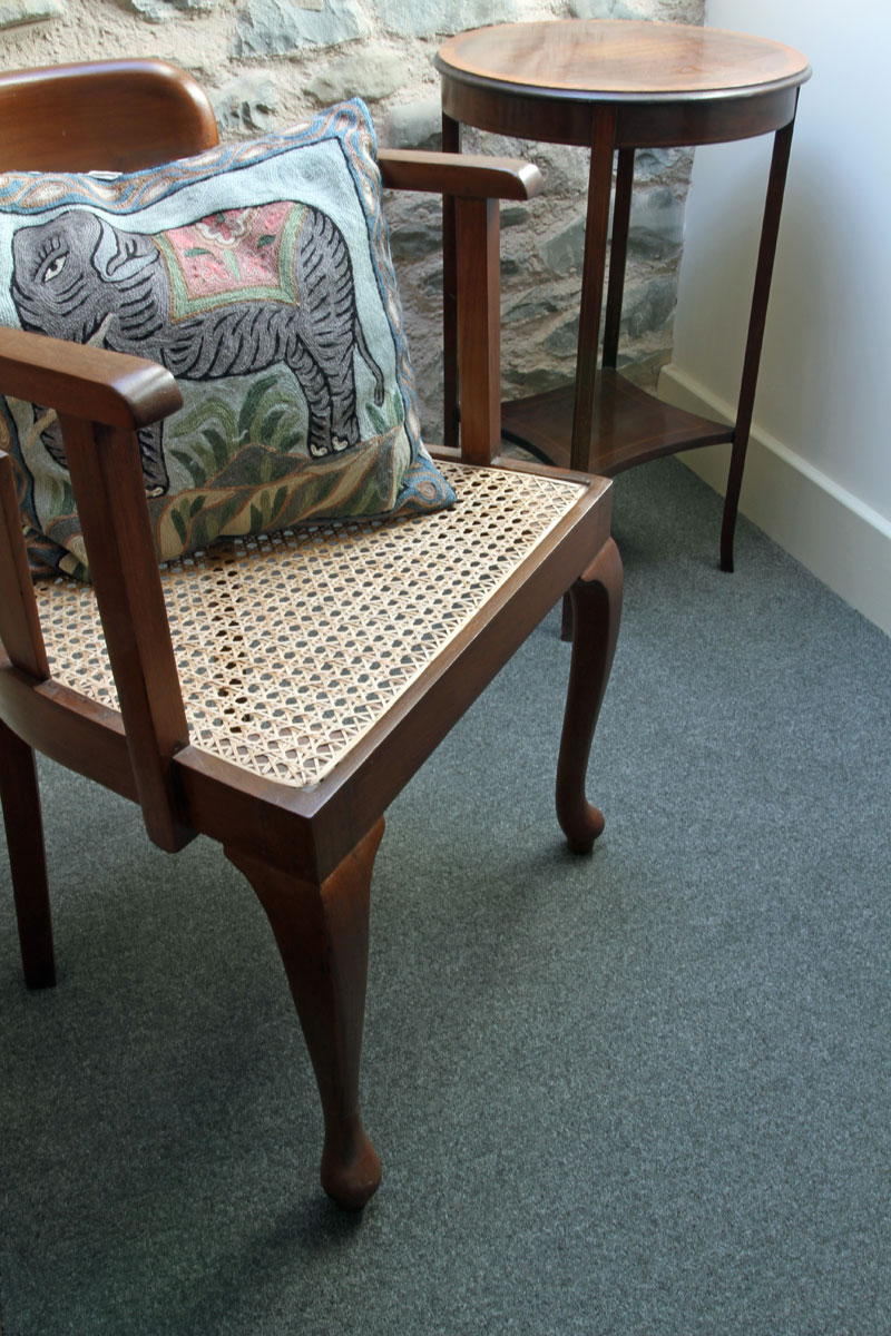 Beautiful carpets made from natural materials - A new way to buy high quality carpet