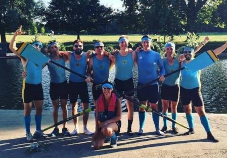 Men's Squad -