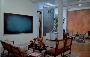 Natvar Bhavsar Studio
