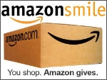 Amazon Smile - You can give towards the ministries and missions of EUMC every time you place an order through Amazon. Click on the image to choose Eureka UMC as your charity through Amazon Smile.