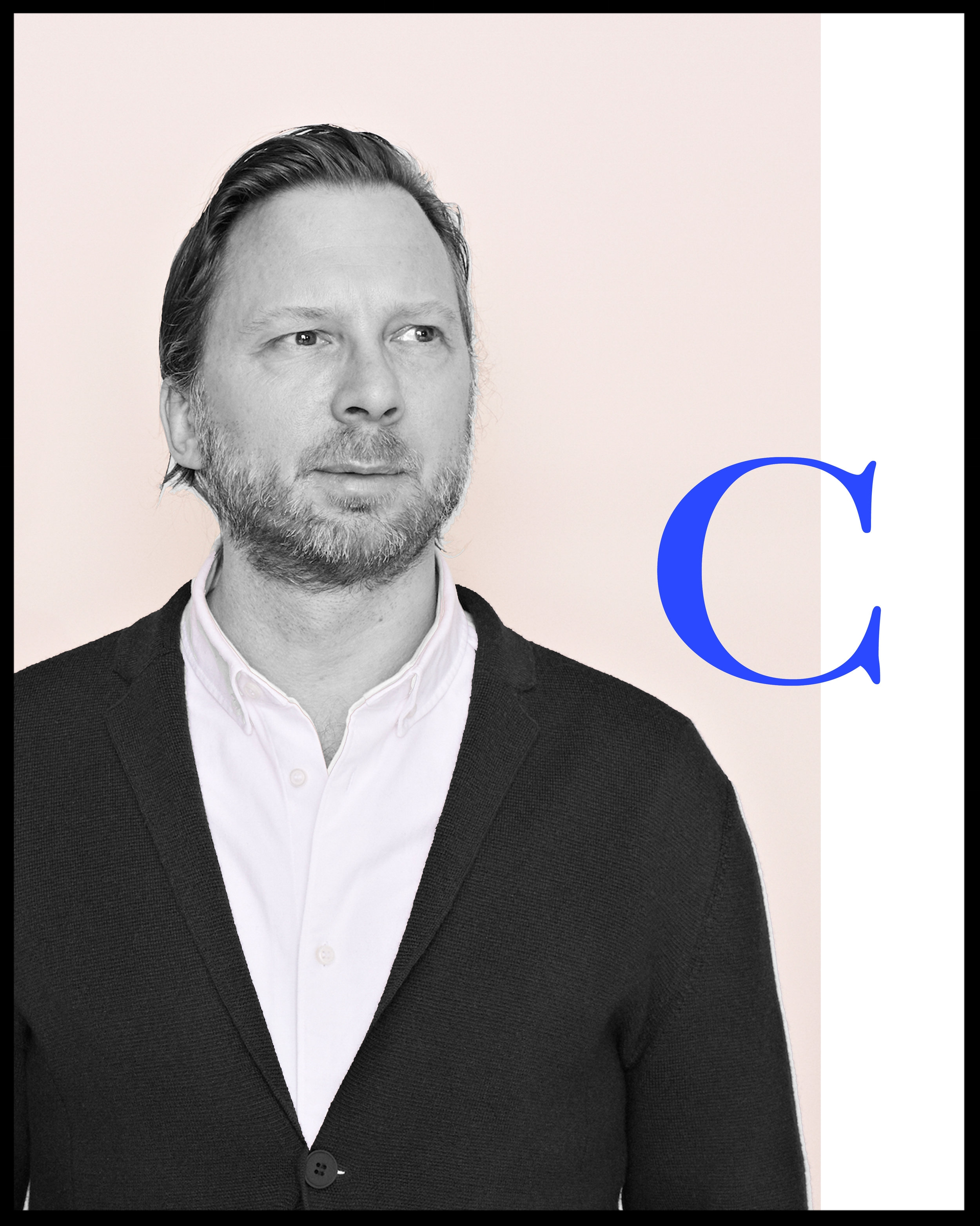 Chris Martin/Massproductions - INTERVJU