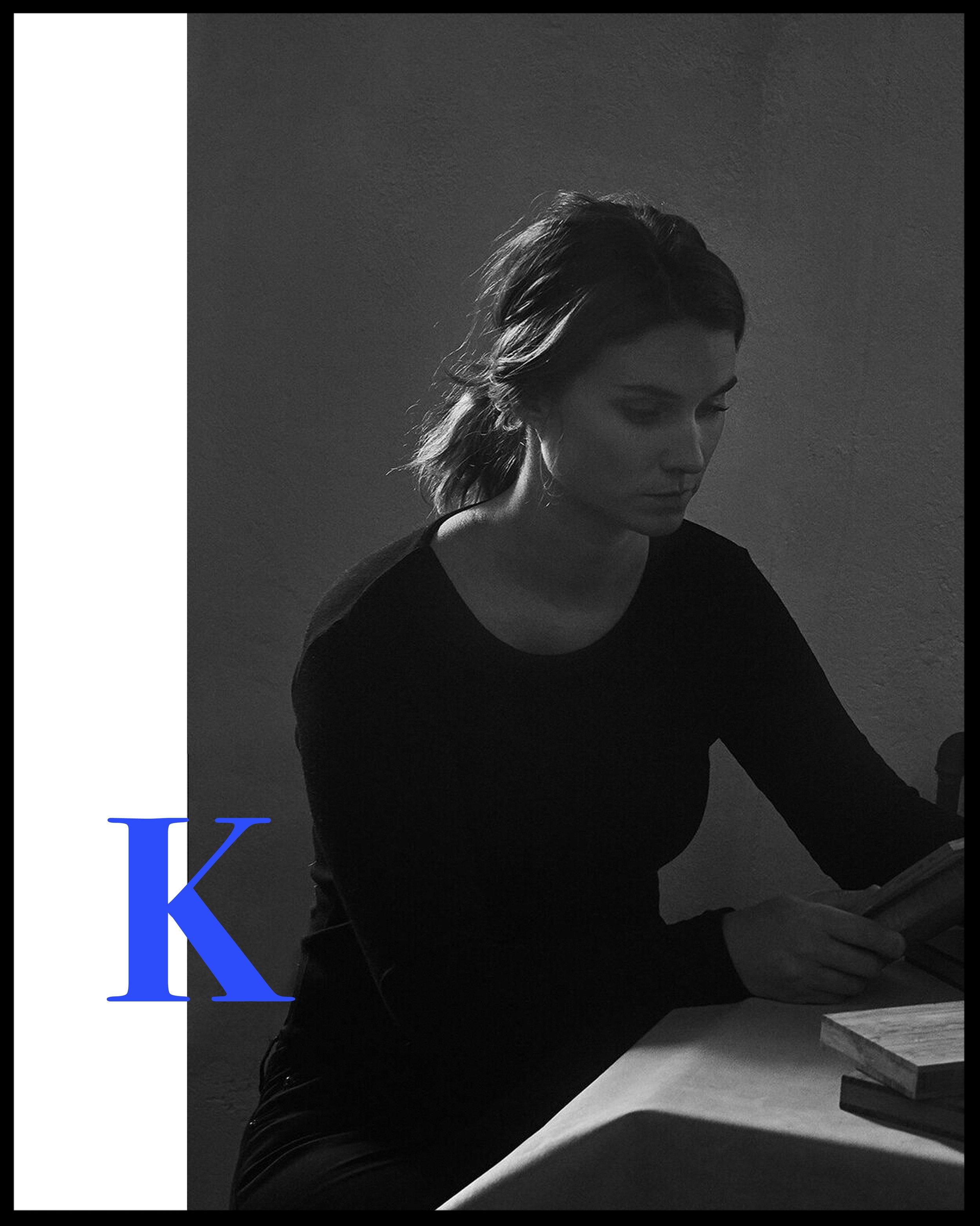 Kine Marie Ask Stenersen/ Ask&Eng - INTERVJU