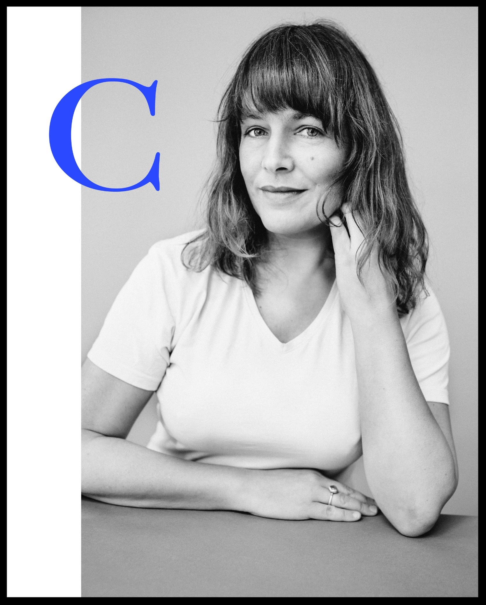 Charlotte Thiis-Evensen - INTERVJU