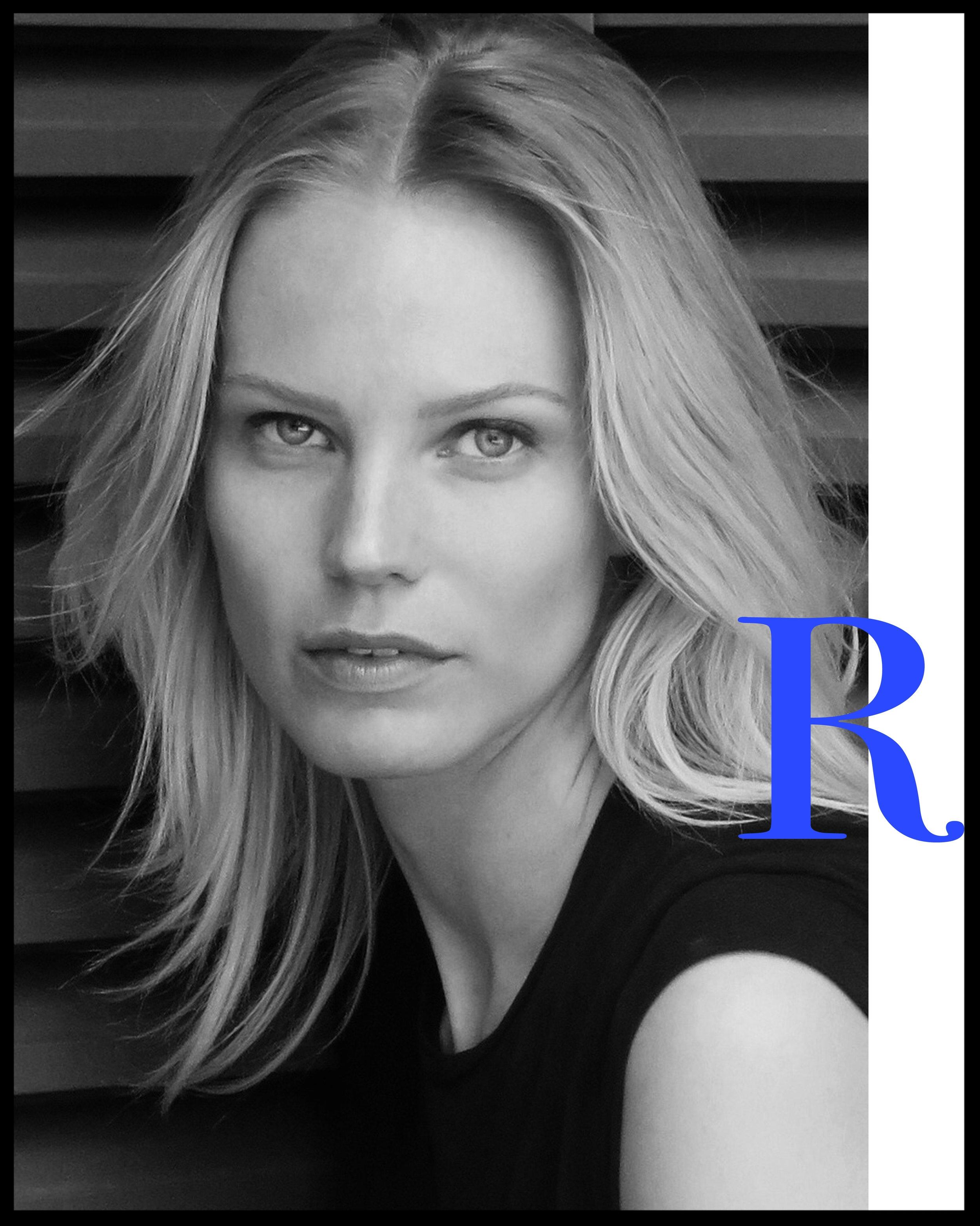 Ragnhild Jevne - INTERVJU