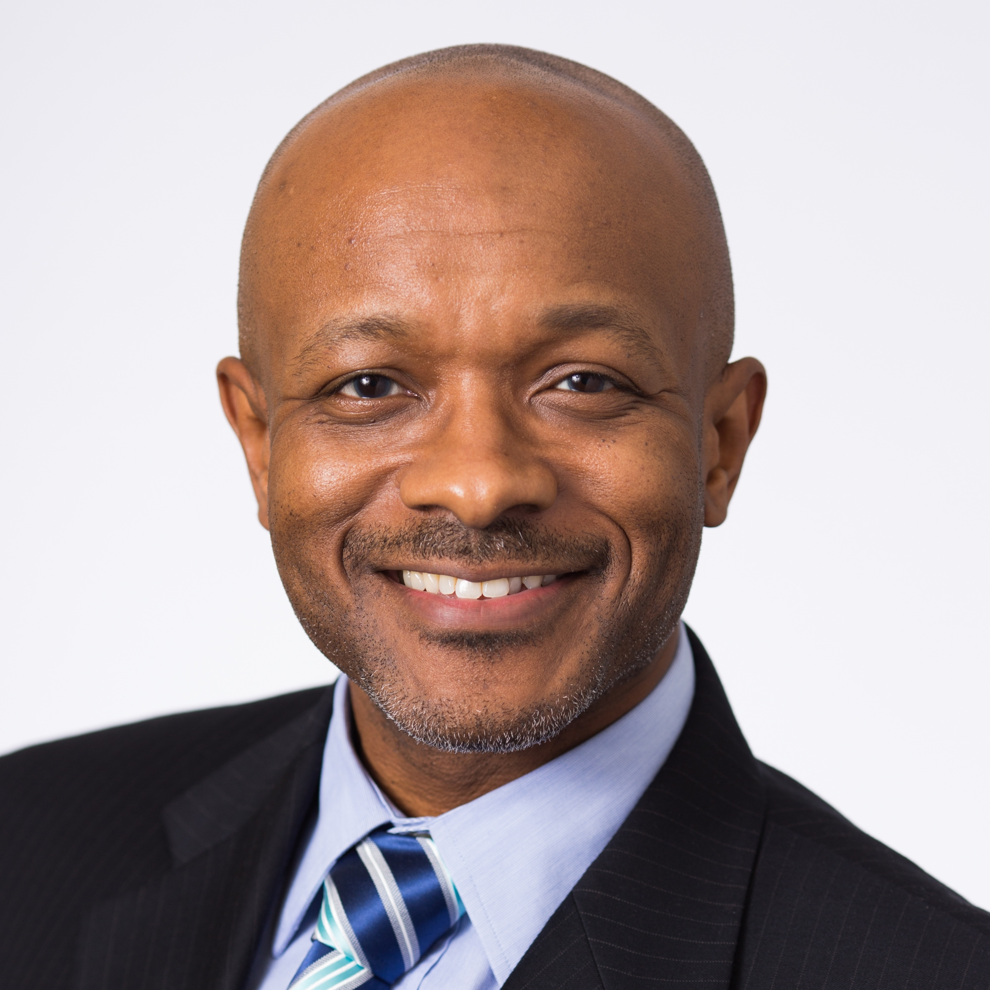 Khalif Ali , Director of Public Policy and Advocacy,  The Pittsburgh Foundation
