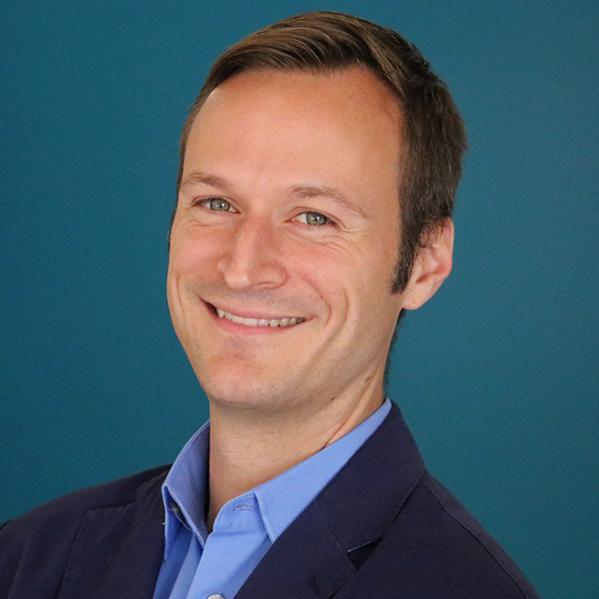 Alex Cole , Director of Strategic Communications,  IREX