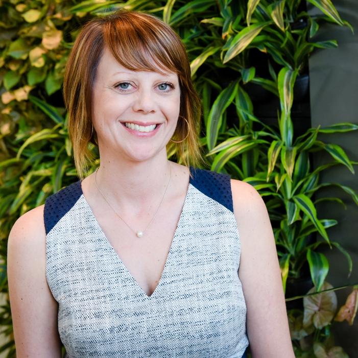 Taryn Fort , Sr. Director of Communications,  Colorado Health Foundation