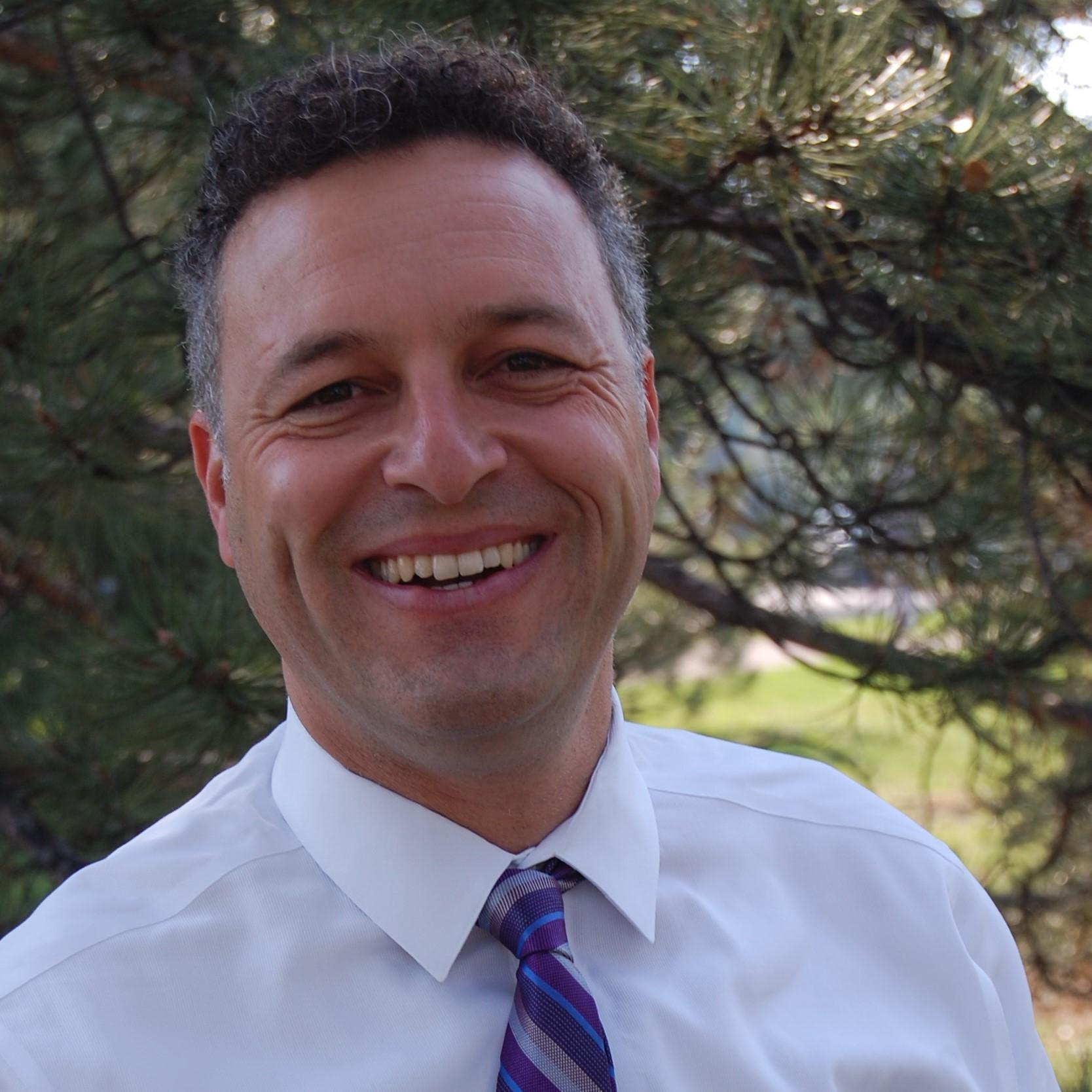 Zach Hochstadt , Founder,  Mission Minded