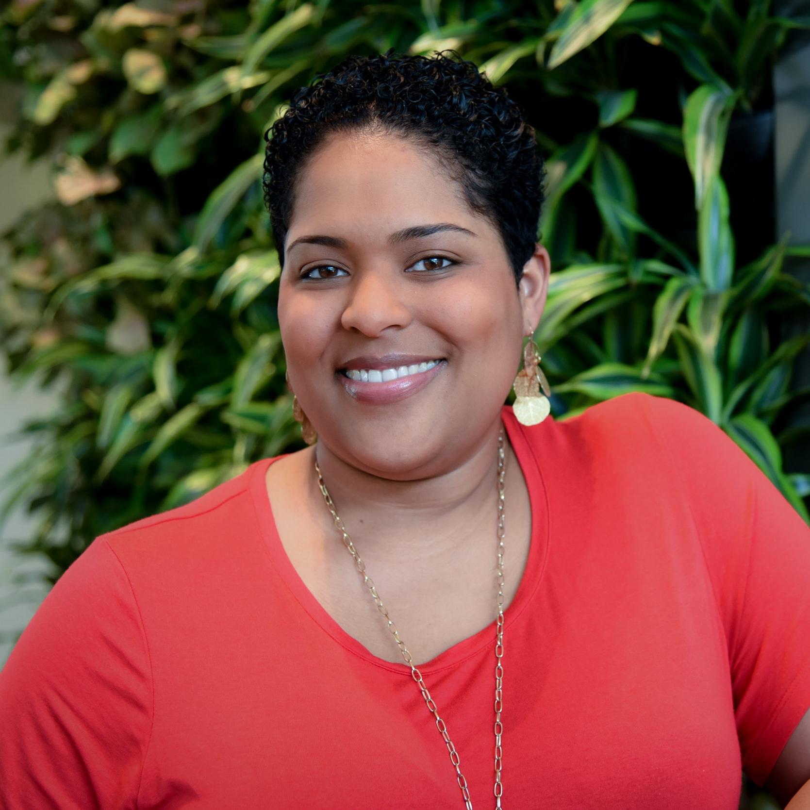 Jehan Benton-Clark , Portfolio Director of Programs,  Colorado Health Foundation