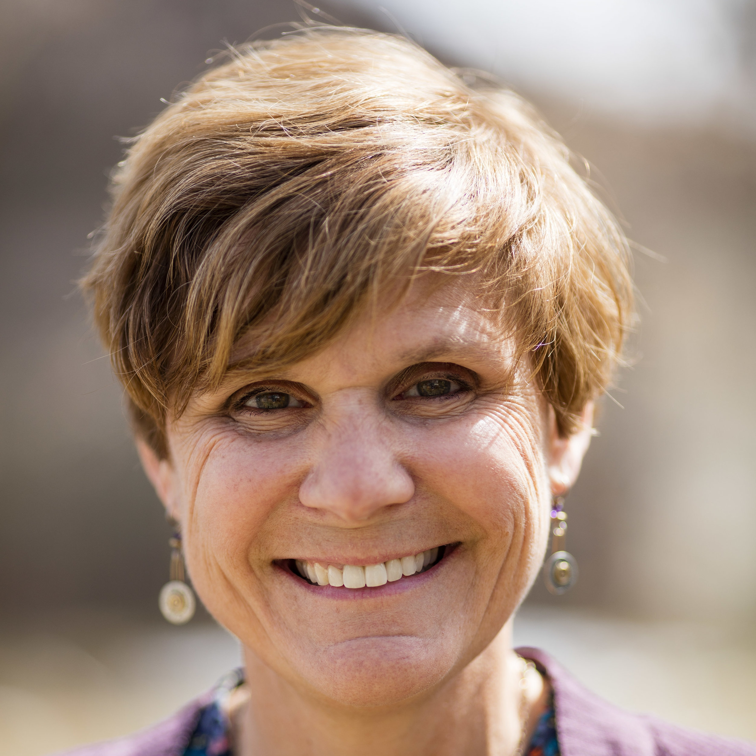Laurel Angell , Director,  Montana Engagement Partnership and Prairie Populist