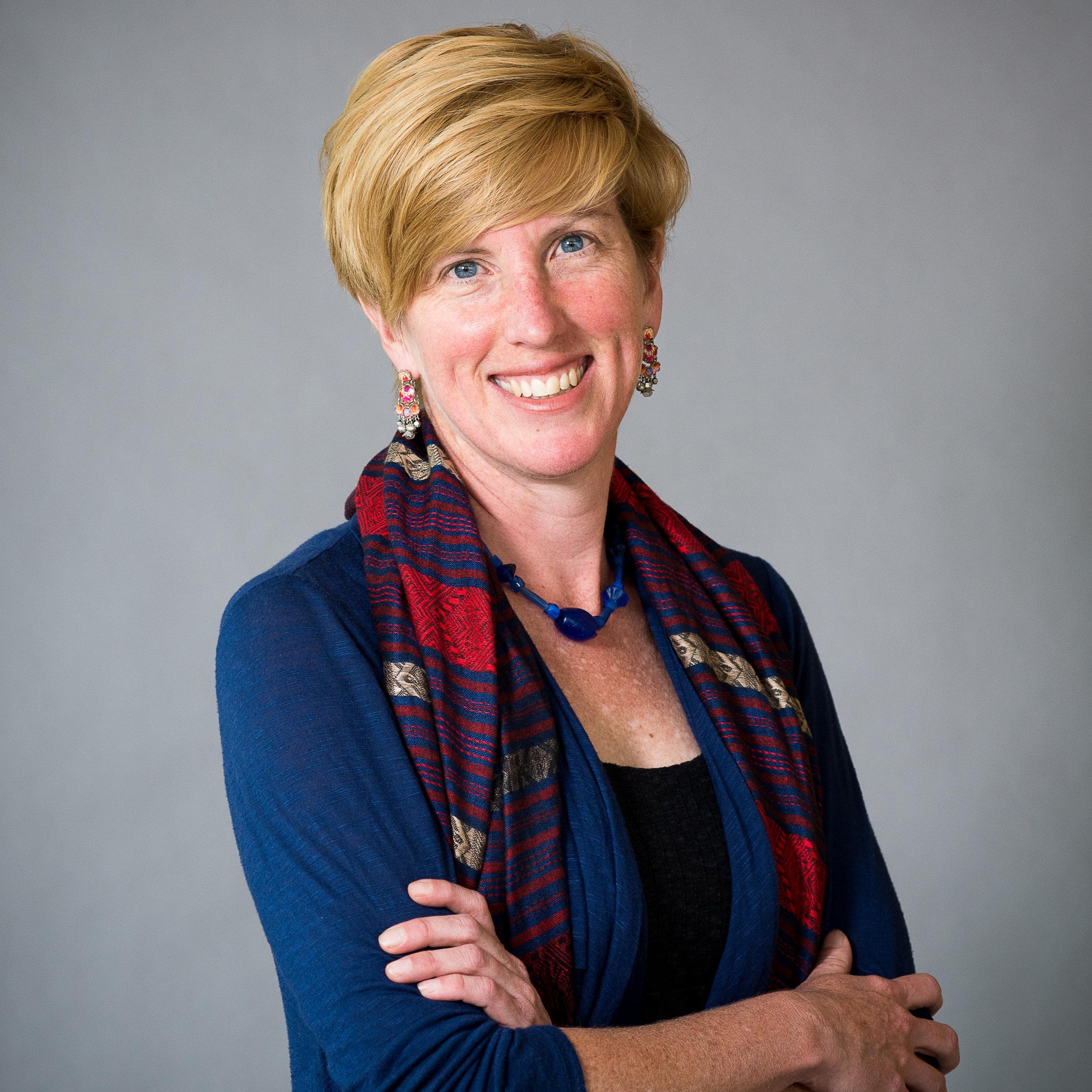 Wendy Vanasselt , Program Officer,  Wilburforce Foundation
