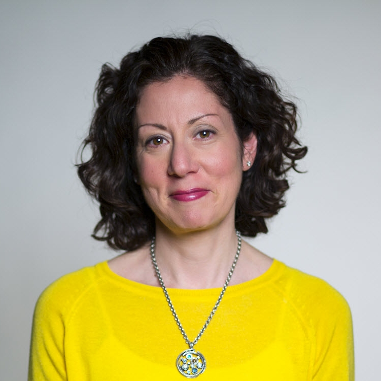 Robin Sidel , Associate Director, New Media & Marketing,  Kaiser Family Foundation