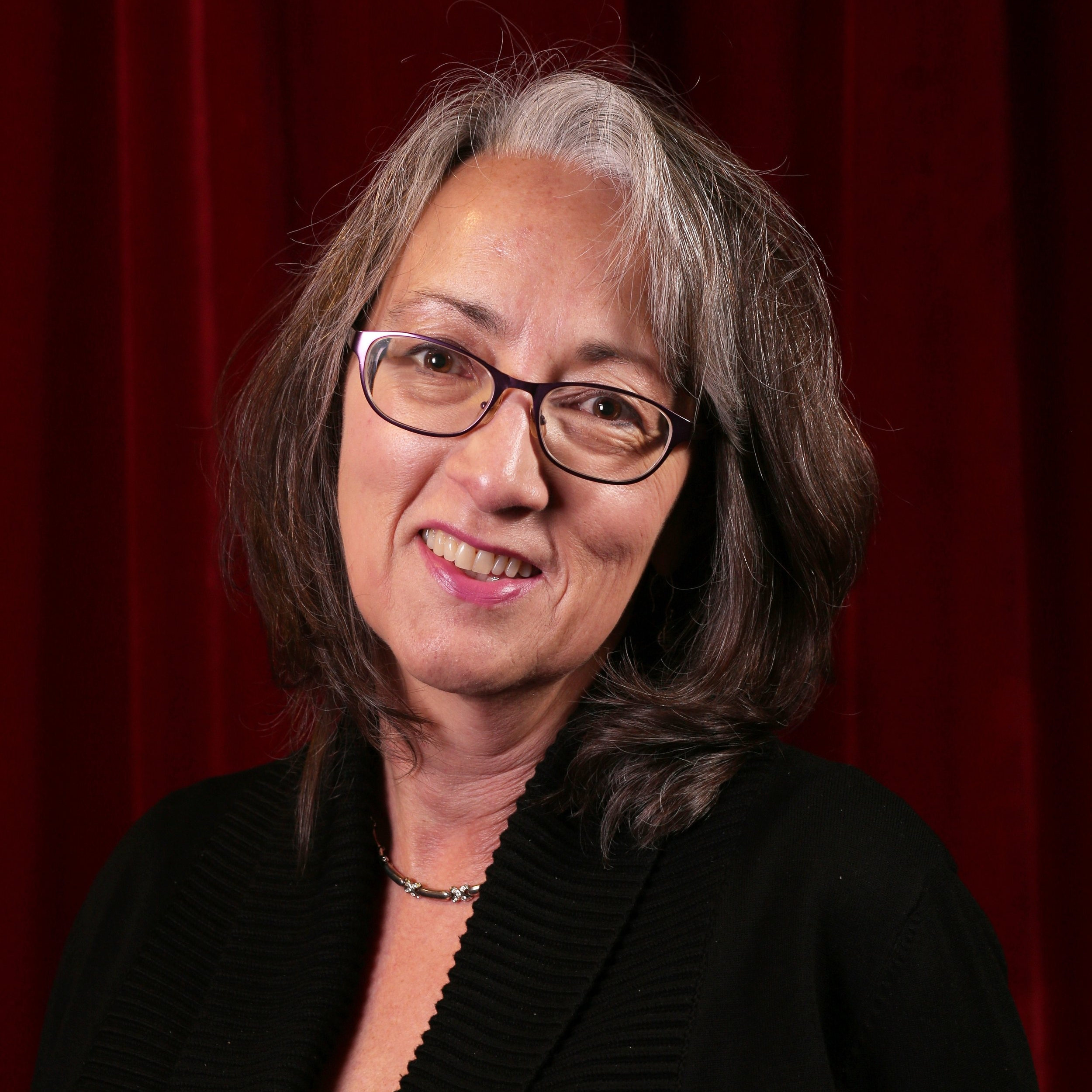 Catherine Hinrichsen , Project Director,  Seattle University's Project on Family Homelessness