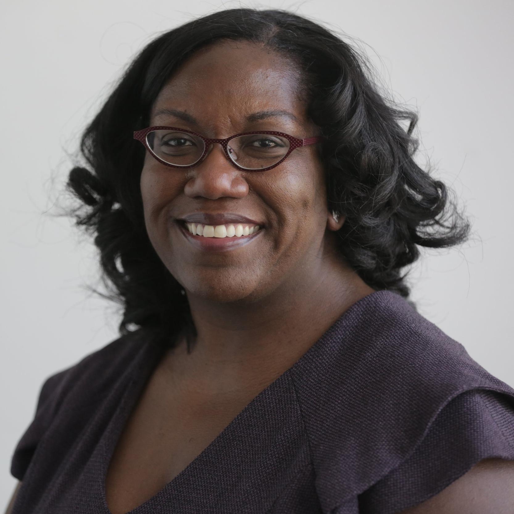 Kristen Mack , Communications Officer,  John D. and Catherine T. MacArthur Foundation