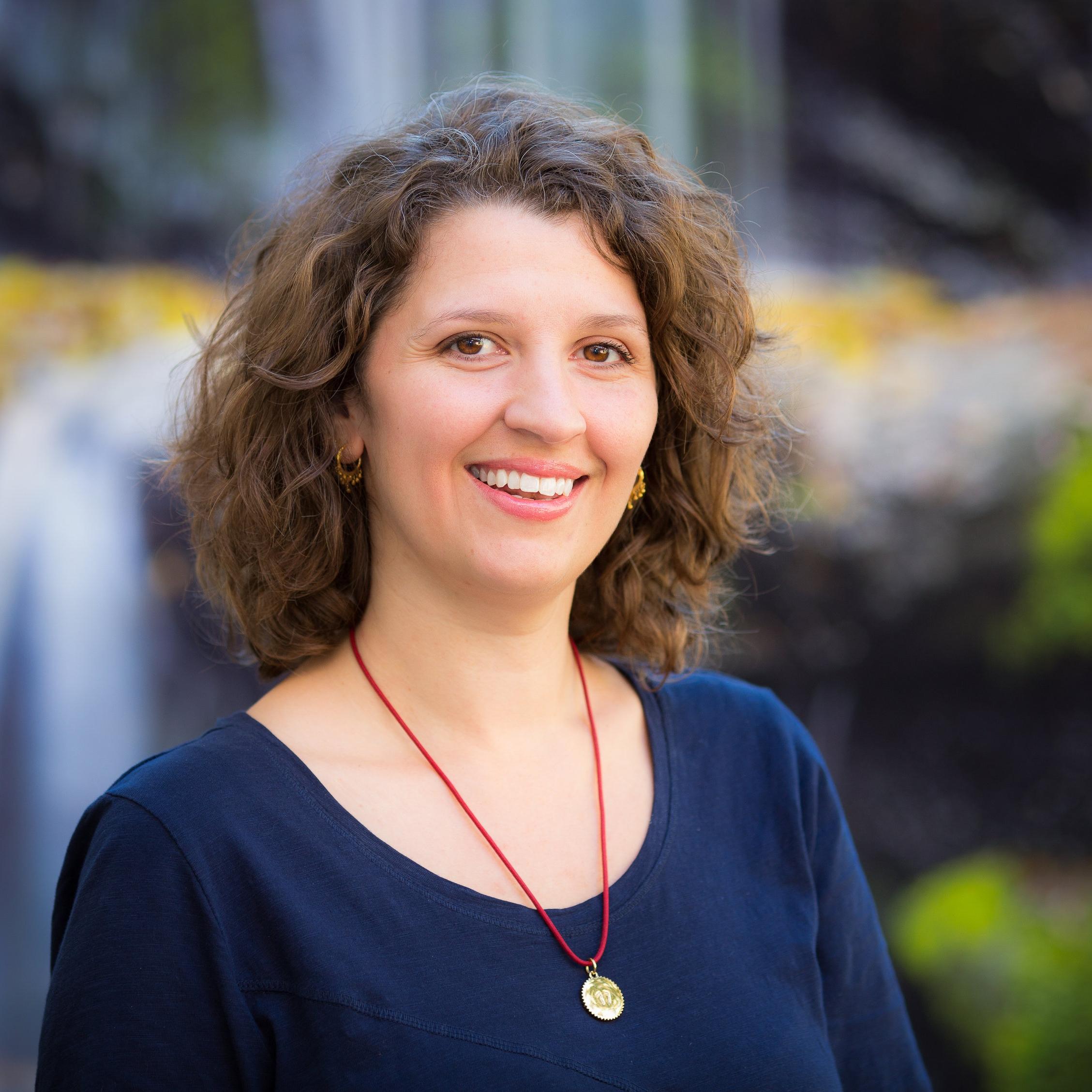Catherine Blancard , Director,  World Wildlife Fund