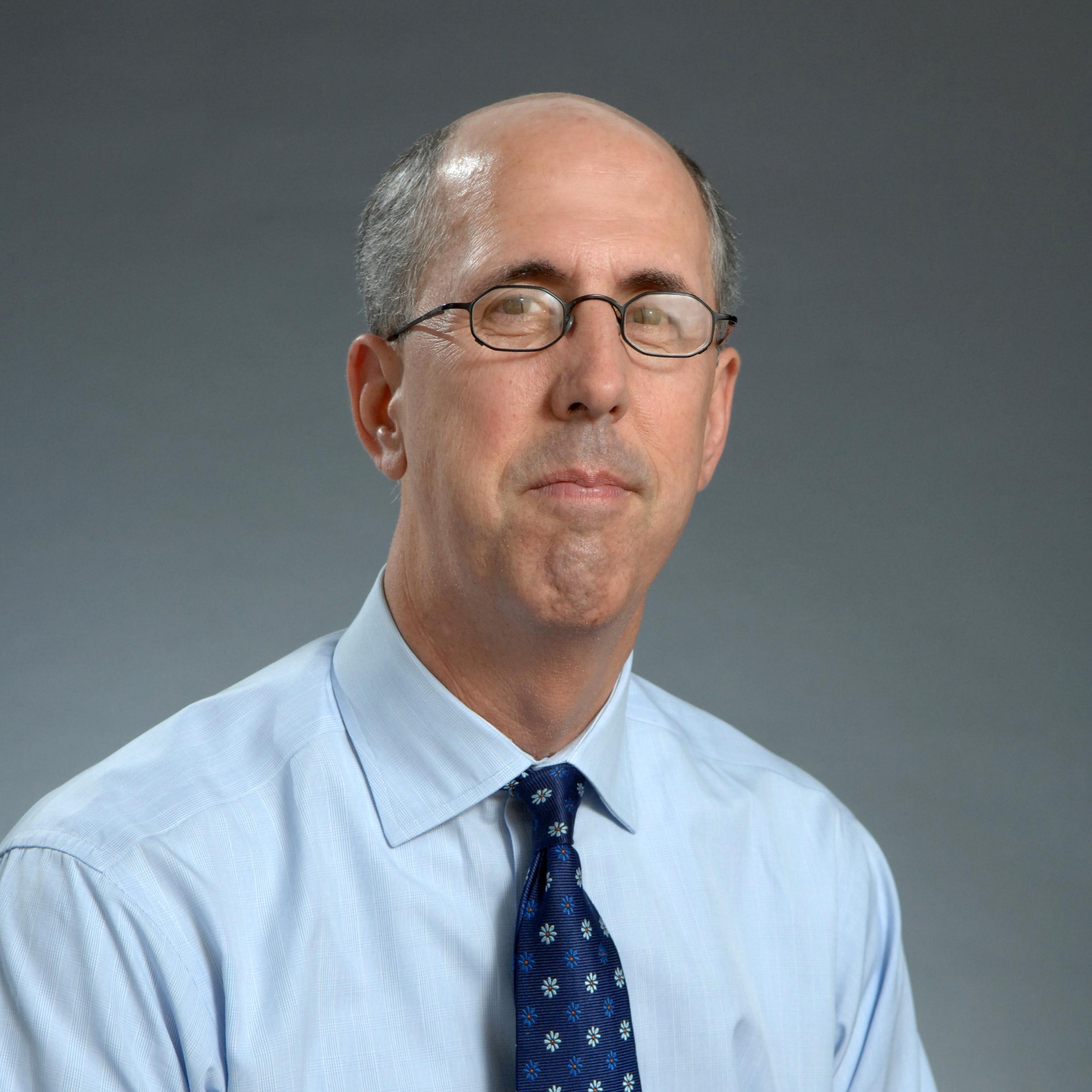 Bill Nichols , Vice President,  Freedman Consulting