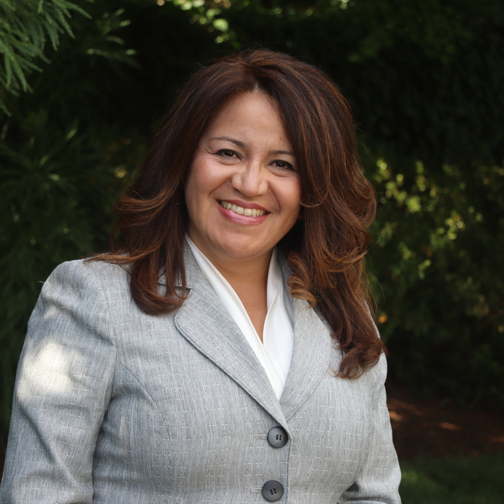 Selma Caal, Ph.D. , Director of Research and Program Development,  The Crimsonbridge Foundation
