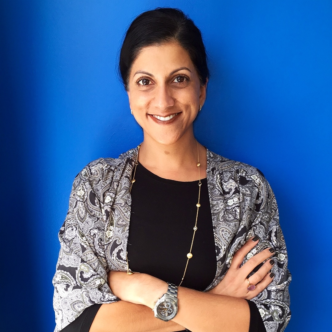 Amrit Dhillon , Associate Director of Strategic Communications, The Race Card Project,  The Aspen Institute
