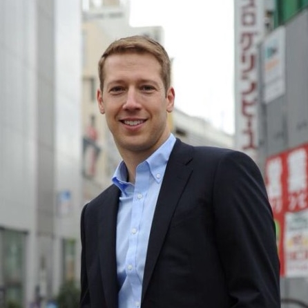 Kyle Rudzinski , Director of Sustainability Strategies,  Levi's