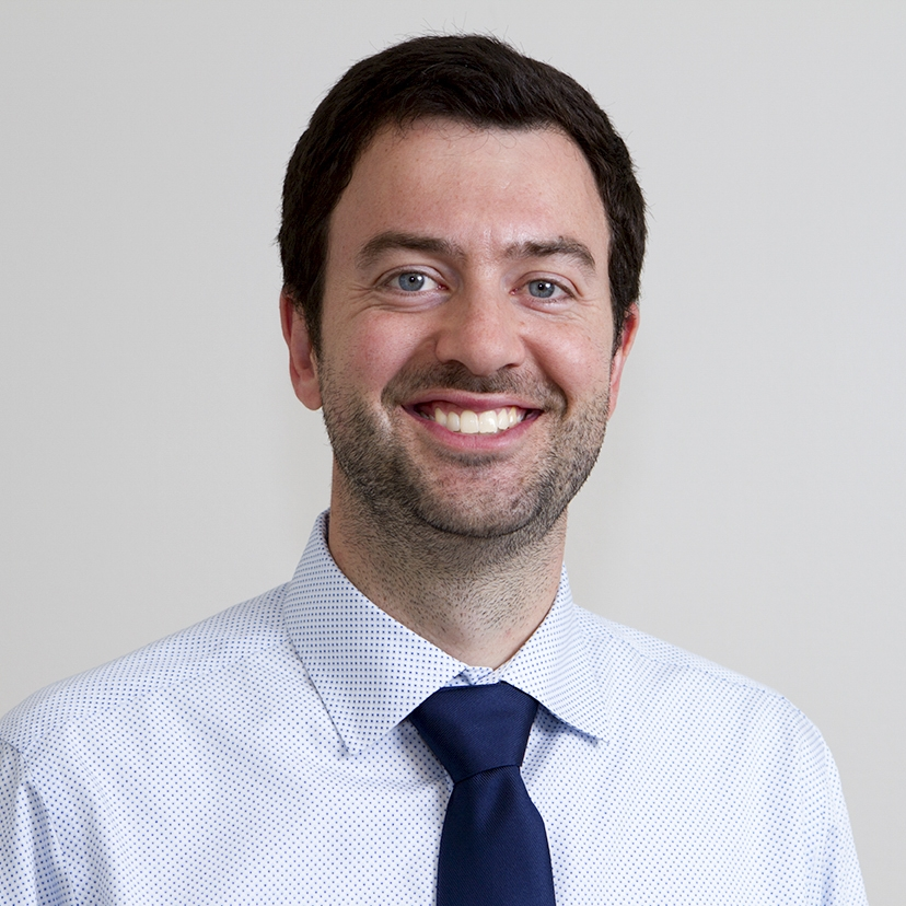 Jason Tomassini , Director of Editorial,  Atlantic 57