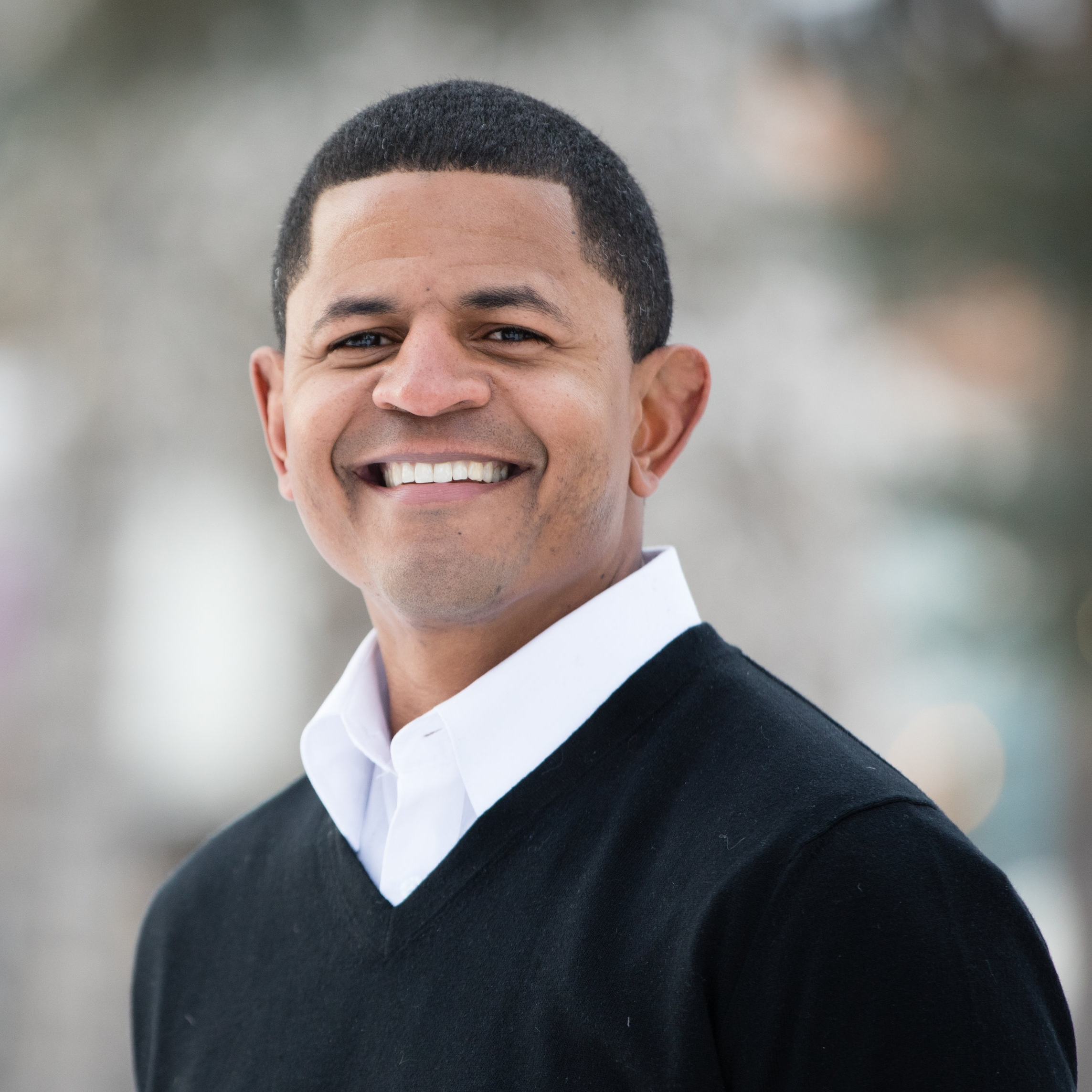LaMonte Guillory , Chief Communications Officer,  LOR Foundation