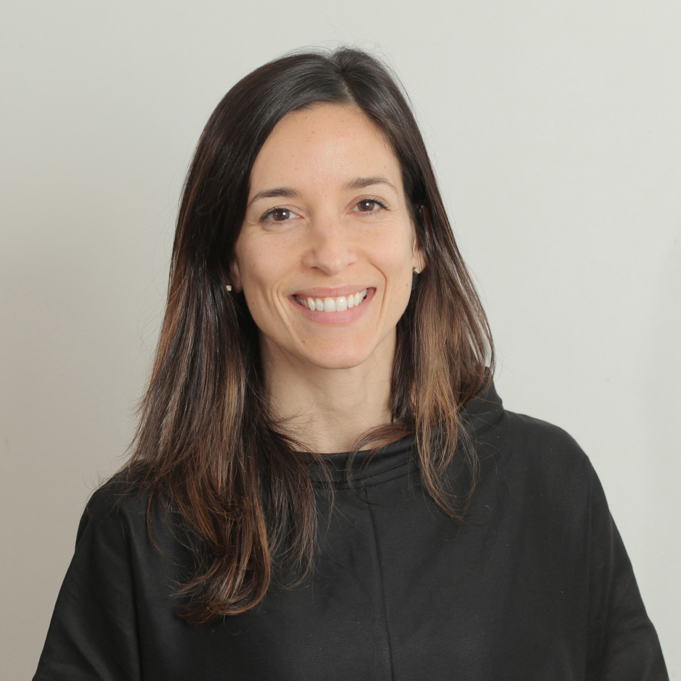 Silvia Mansur de Oliveira , Director of Digital,  The Rockefeller Foundation