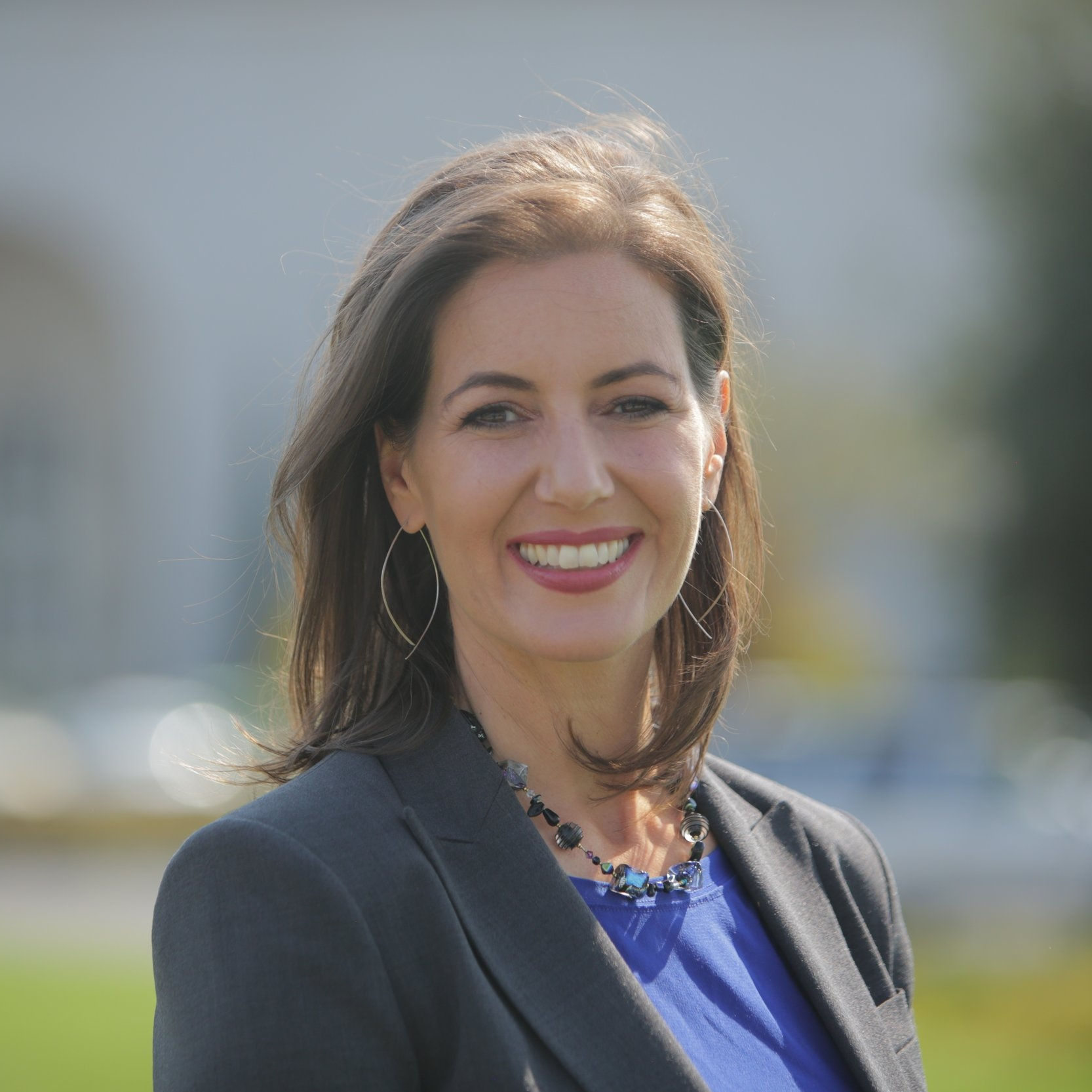 Mayor Libby Schaaf , Mayor, City of Oakland