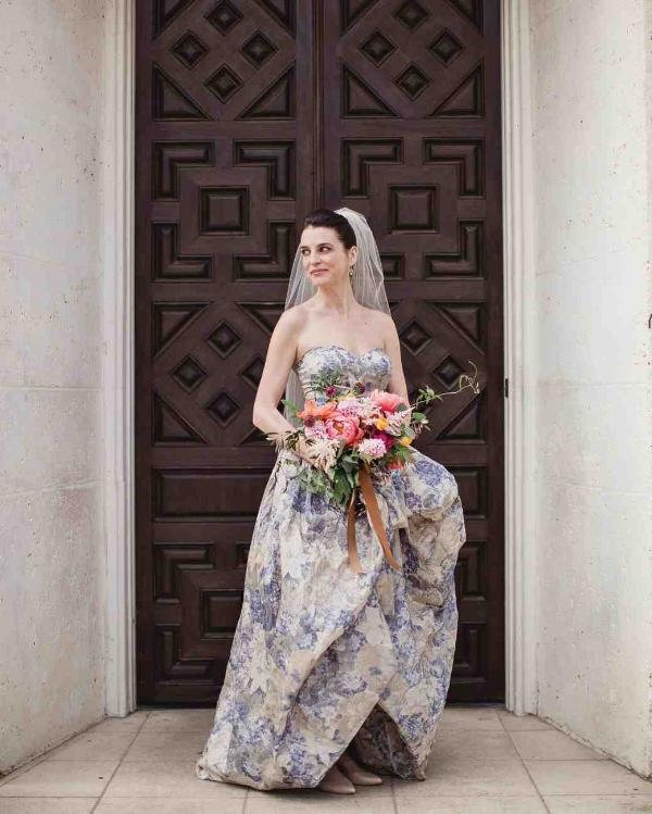 Image Source:  Martha Stewart Weddings