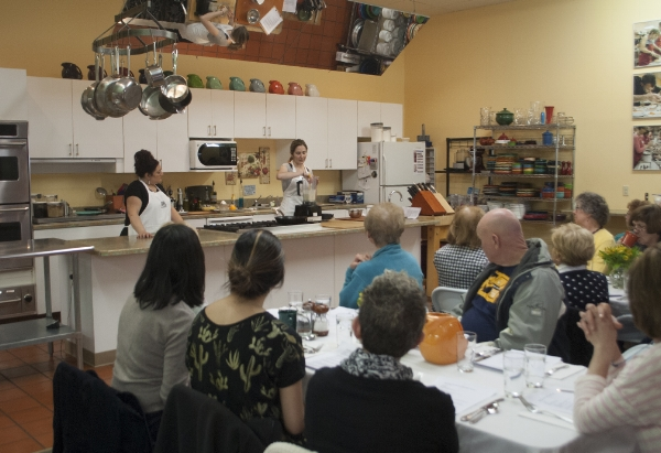 Crate Cooking Class Pittsburgh Cooking Classes