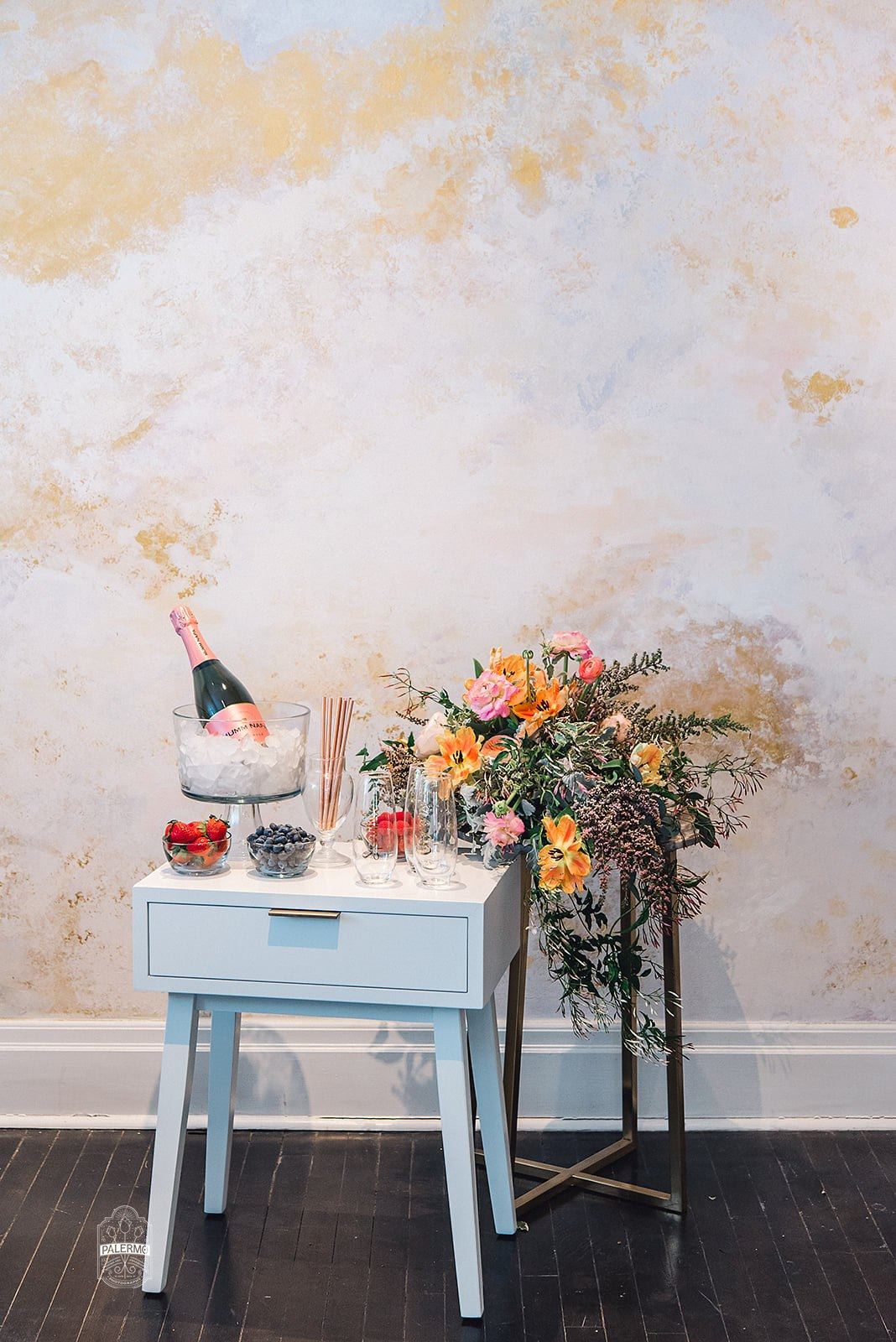 Blowouts, Bubbly & Brunch Spa Day Bridal Shower Inspiration at Glow Blotique  (42).jpg