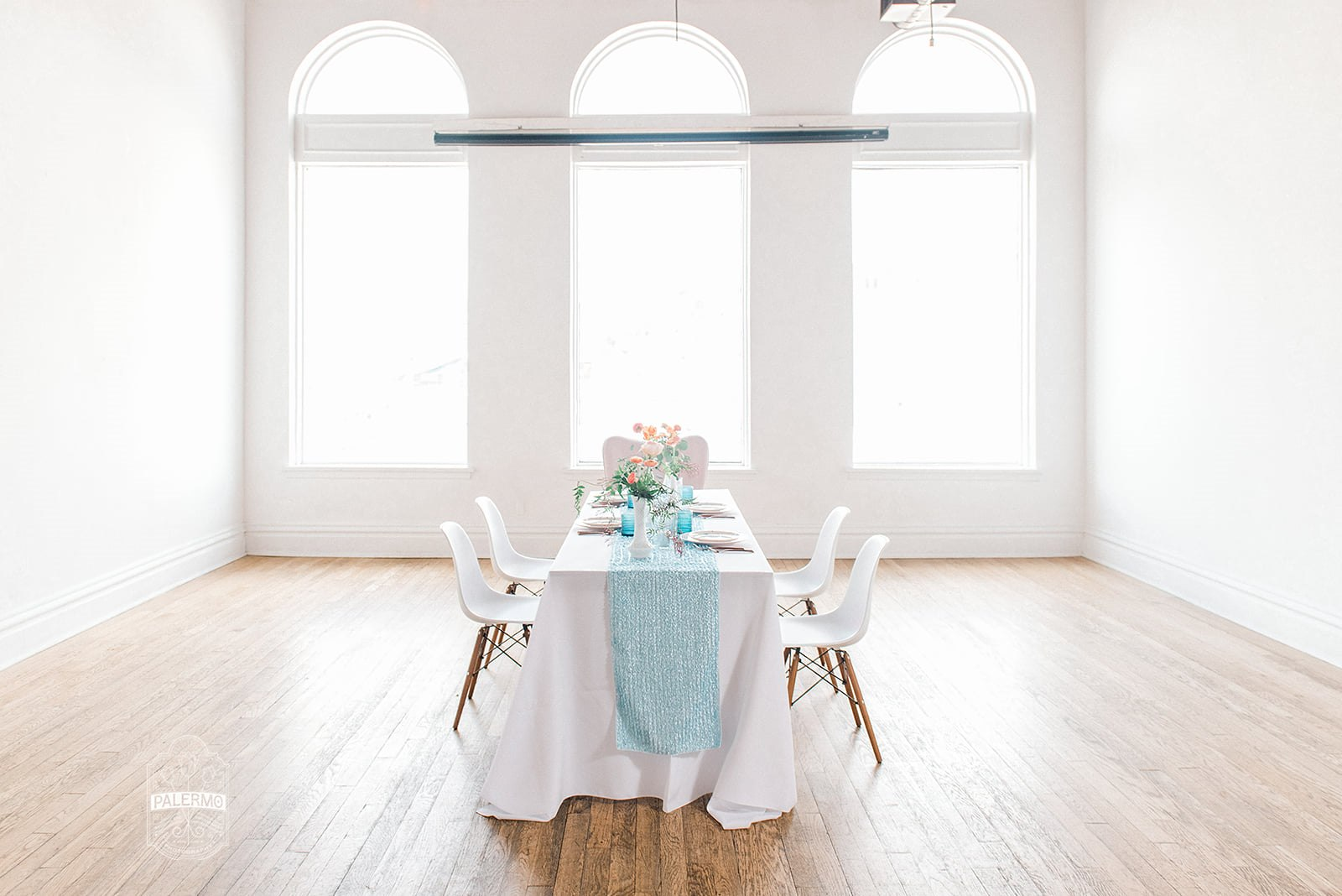 Blowouts, Bubbly & Brunch Pink & Blue Bridal Shower Inspiration at Bar Marco and Glow Blotique (9).jpg